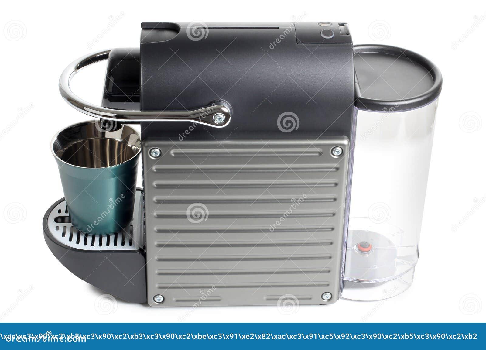 Kawowa kawy espresso maszyna