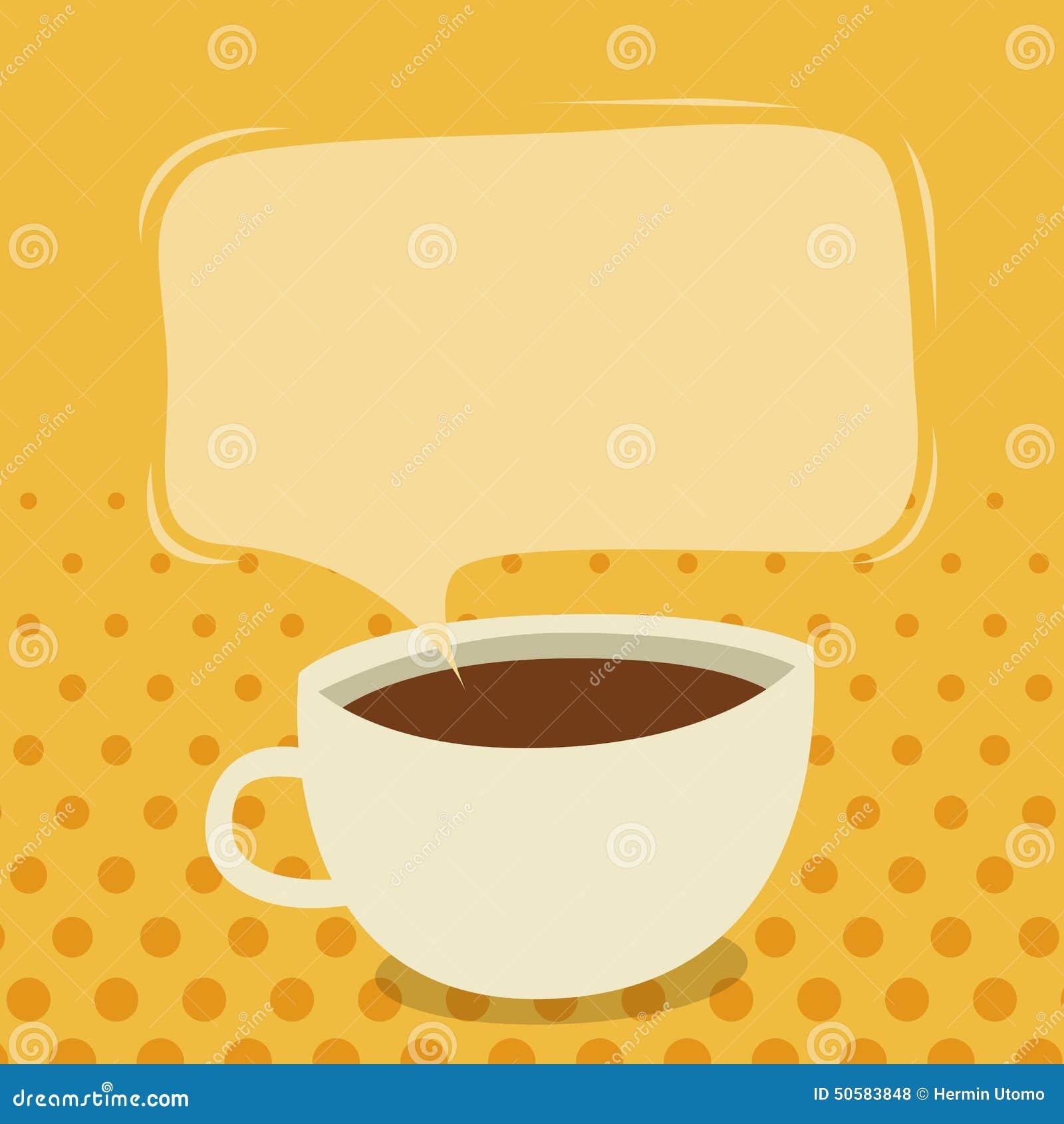 Kawowa rozmowa