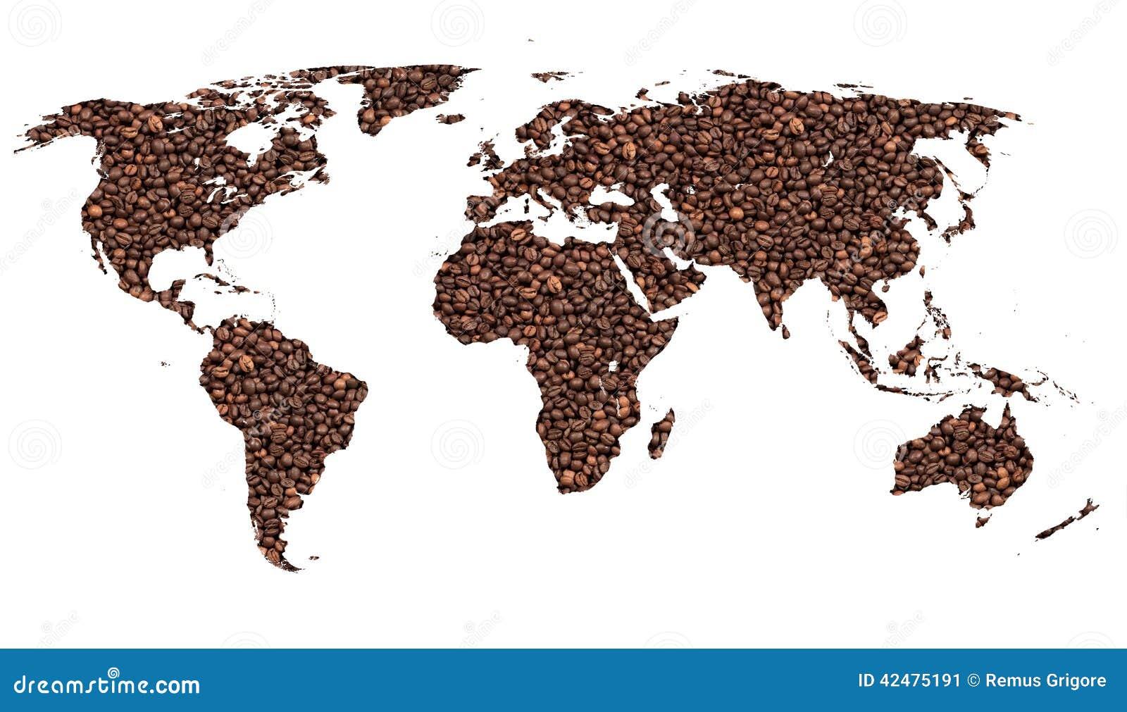 Kawowy świat