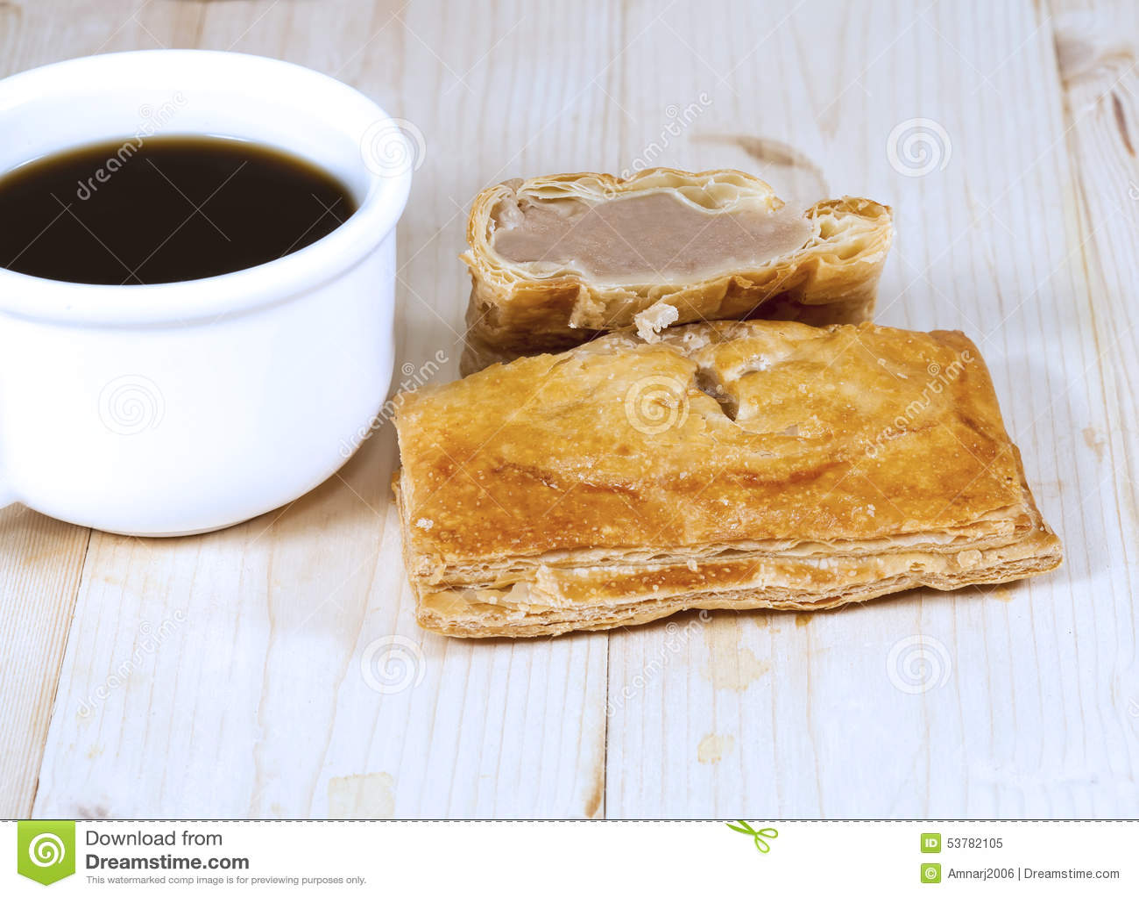 Kawy i koksu chuch