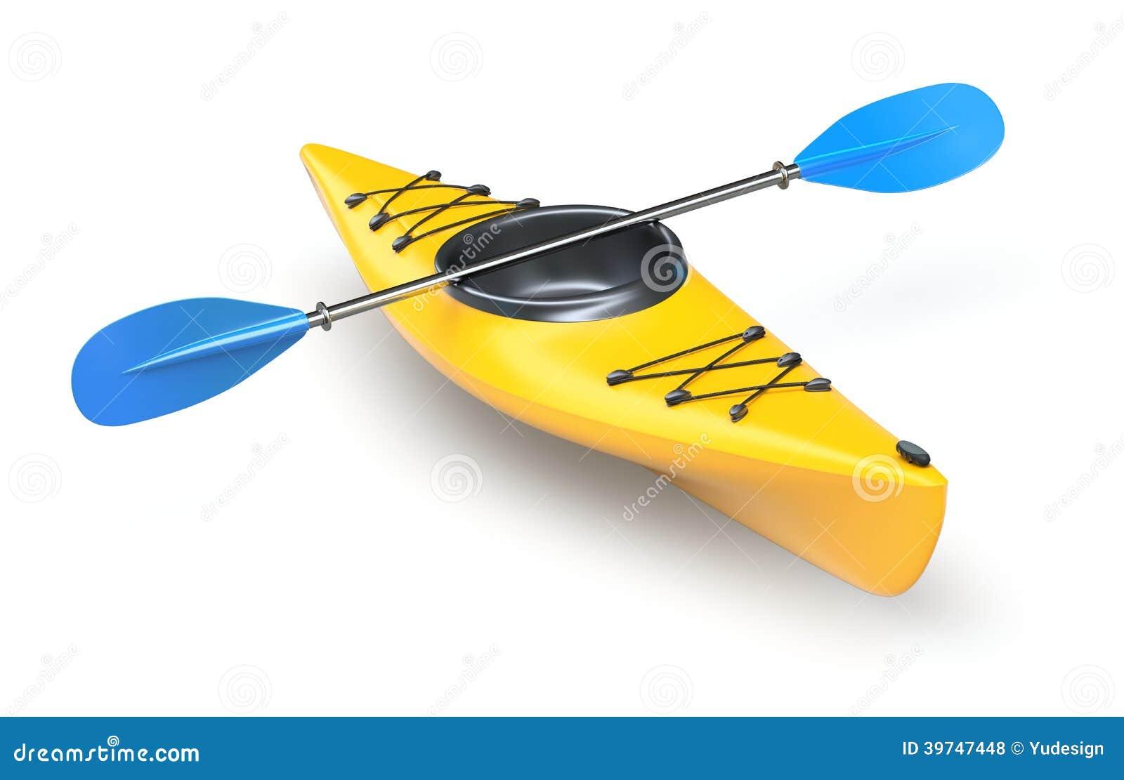 Kayak Photos Stock Inscription Gratuite