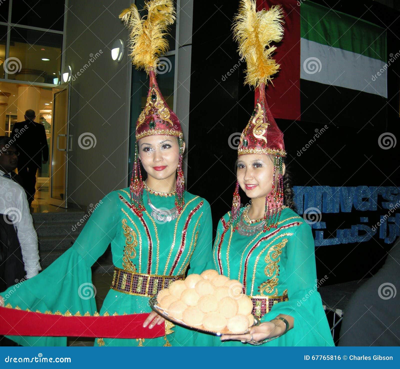 astana kazakhstan mädchen