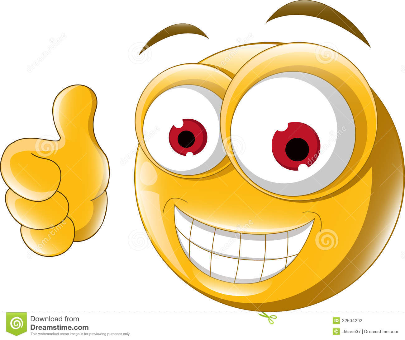 Picture suggestion for Thumbs Up Smiley Png