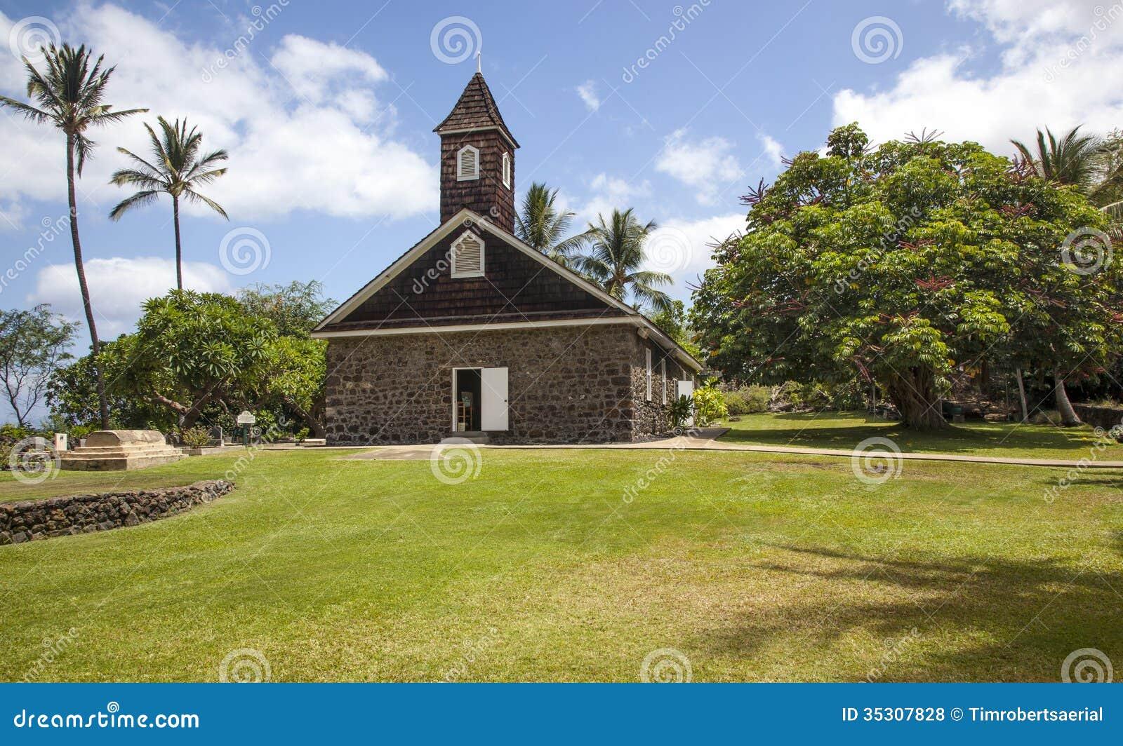 Keawalai kyrka
