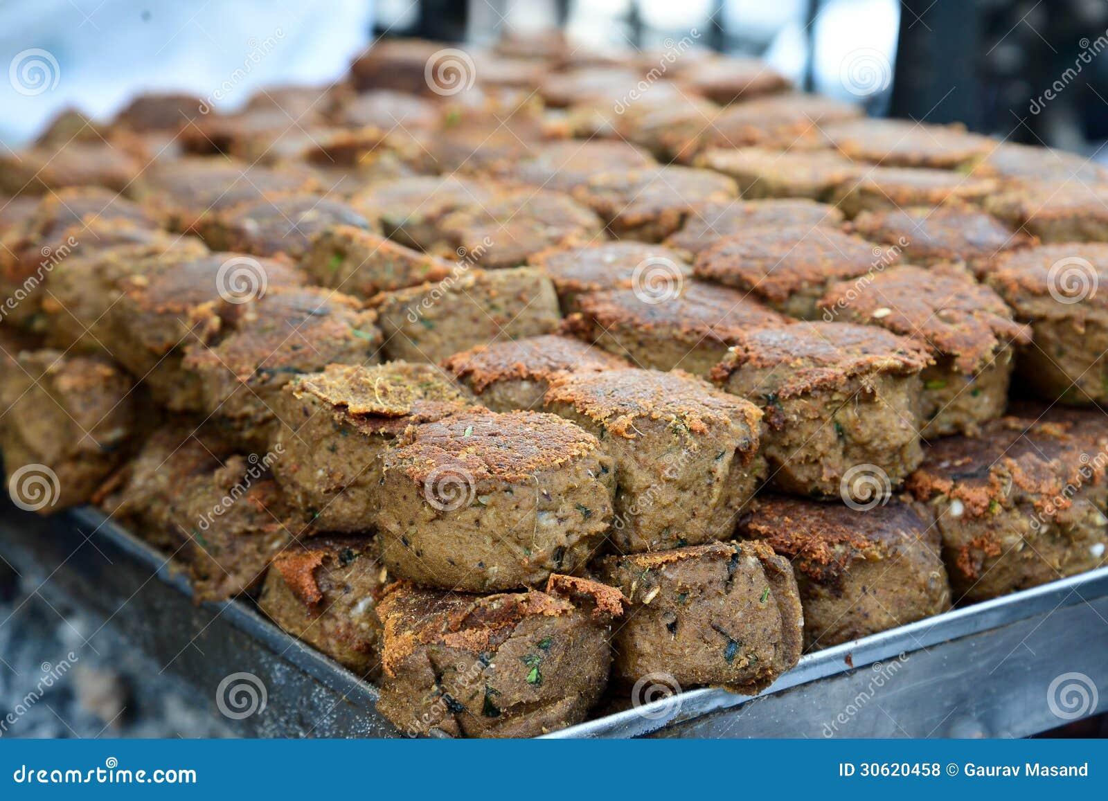 Kebab di Shami