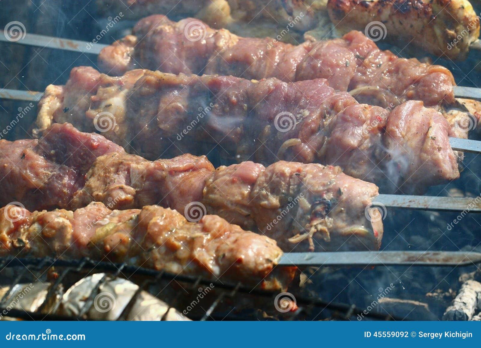 how to make kebab skewers