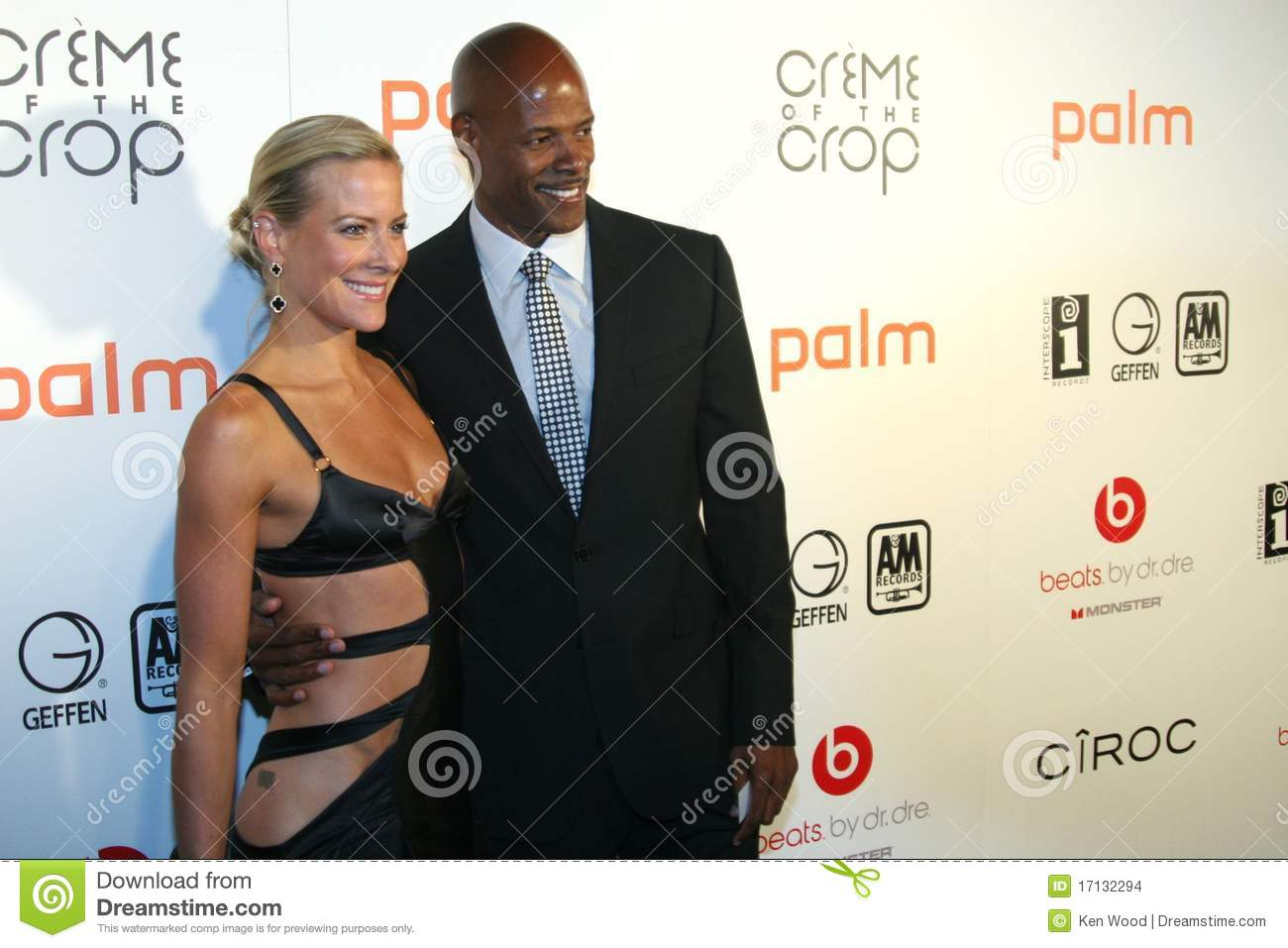 Keenan Ivory Wayans and Brittany Daniel #2