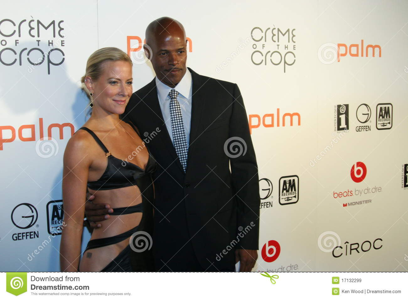 Keenan Ivory Wayans and Brittany Daniel #3