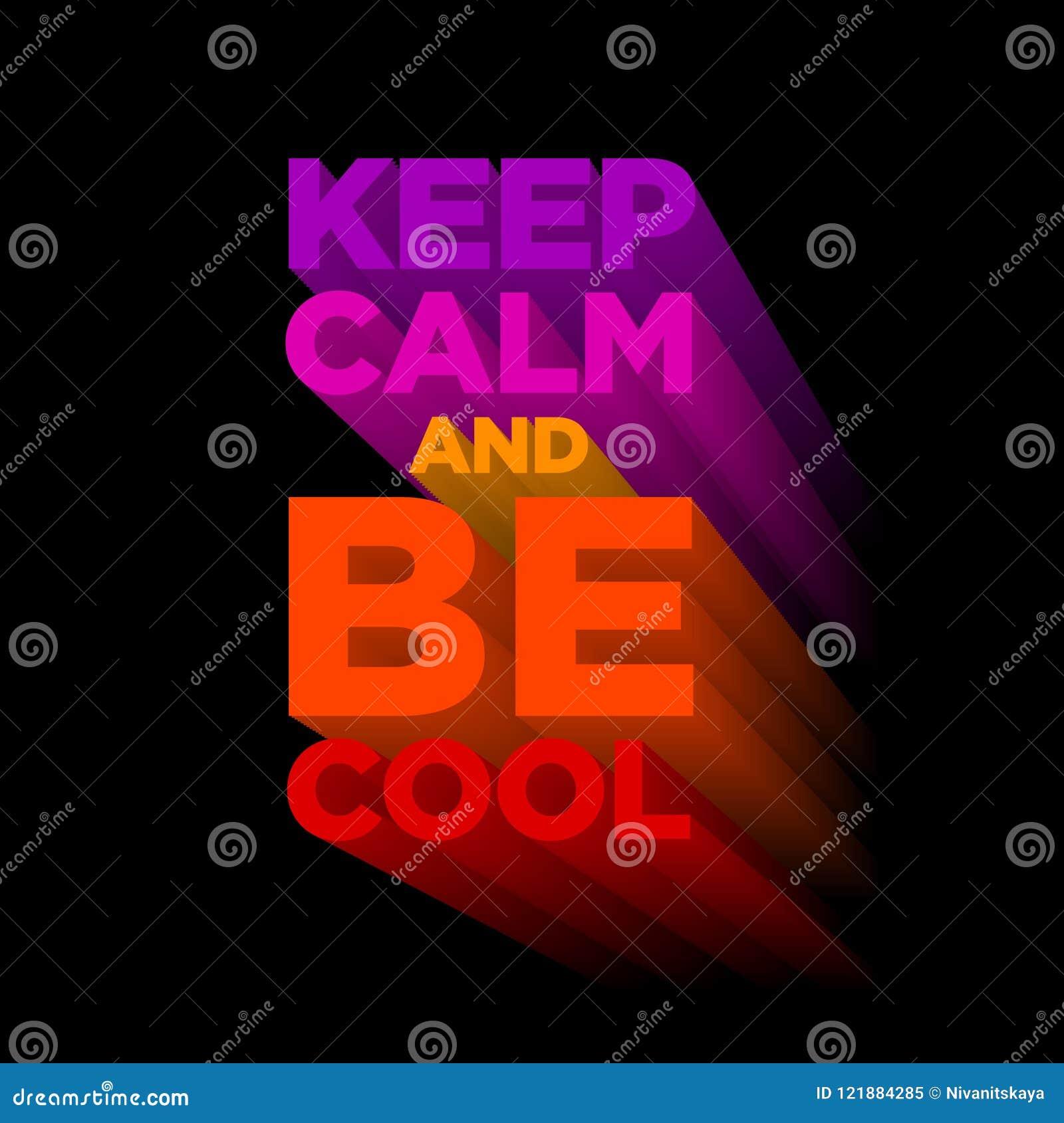 keep calm t shirt making