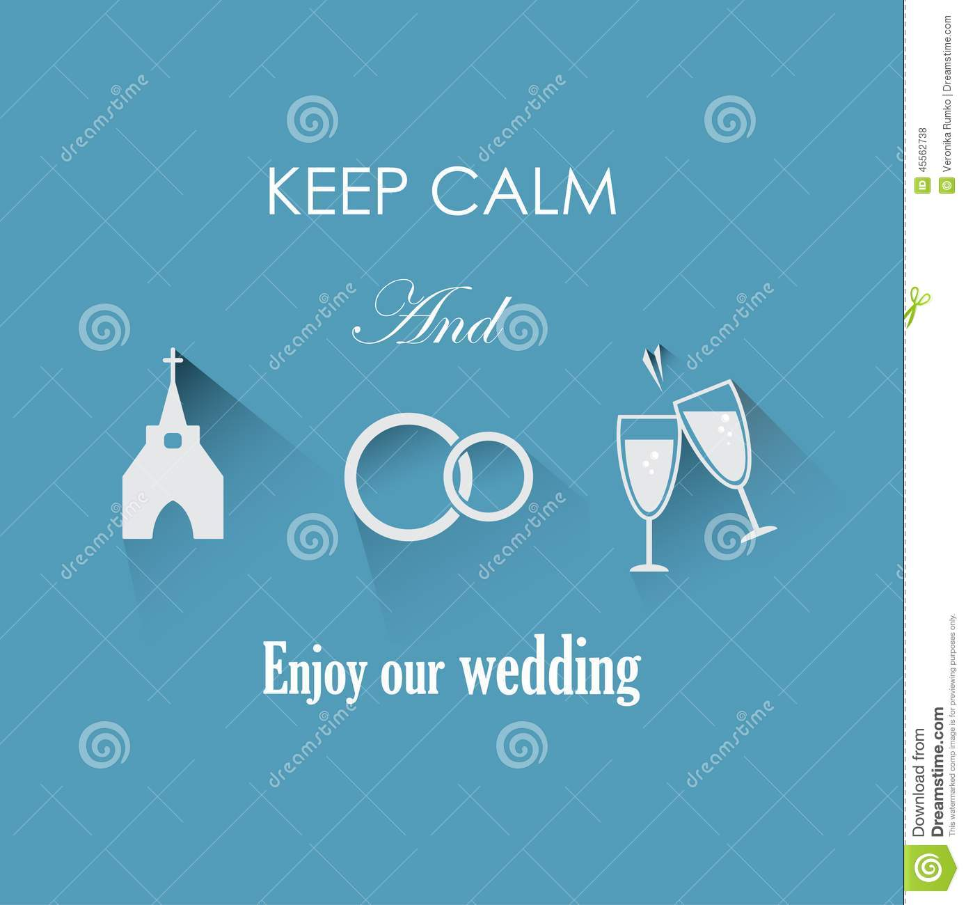Wedding Rings Clip Art Free Download Keep Calm And Enjoy Ou...