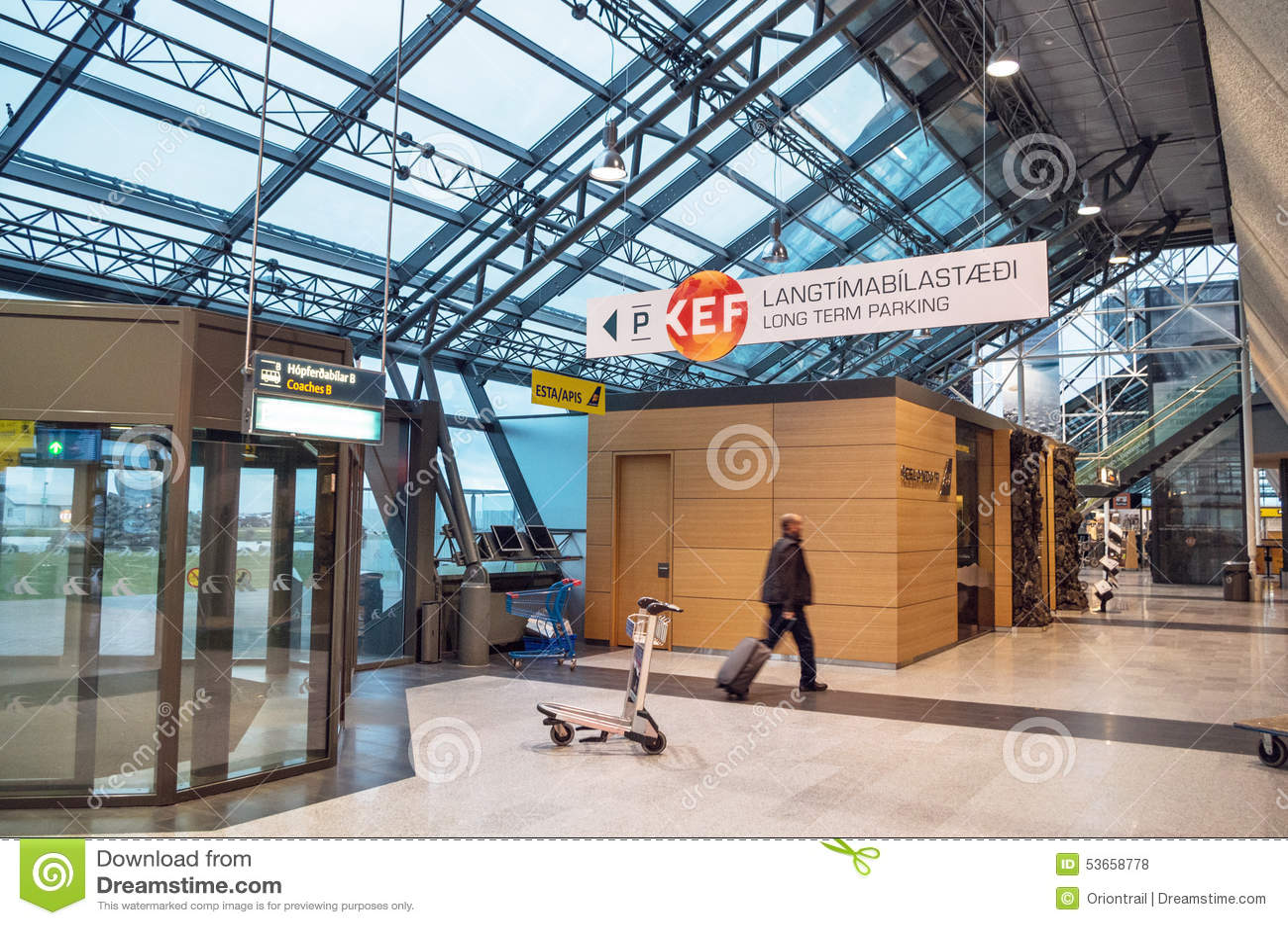 Budget Car Rental Toronto Island Airport