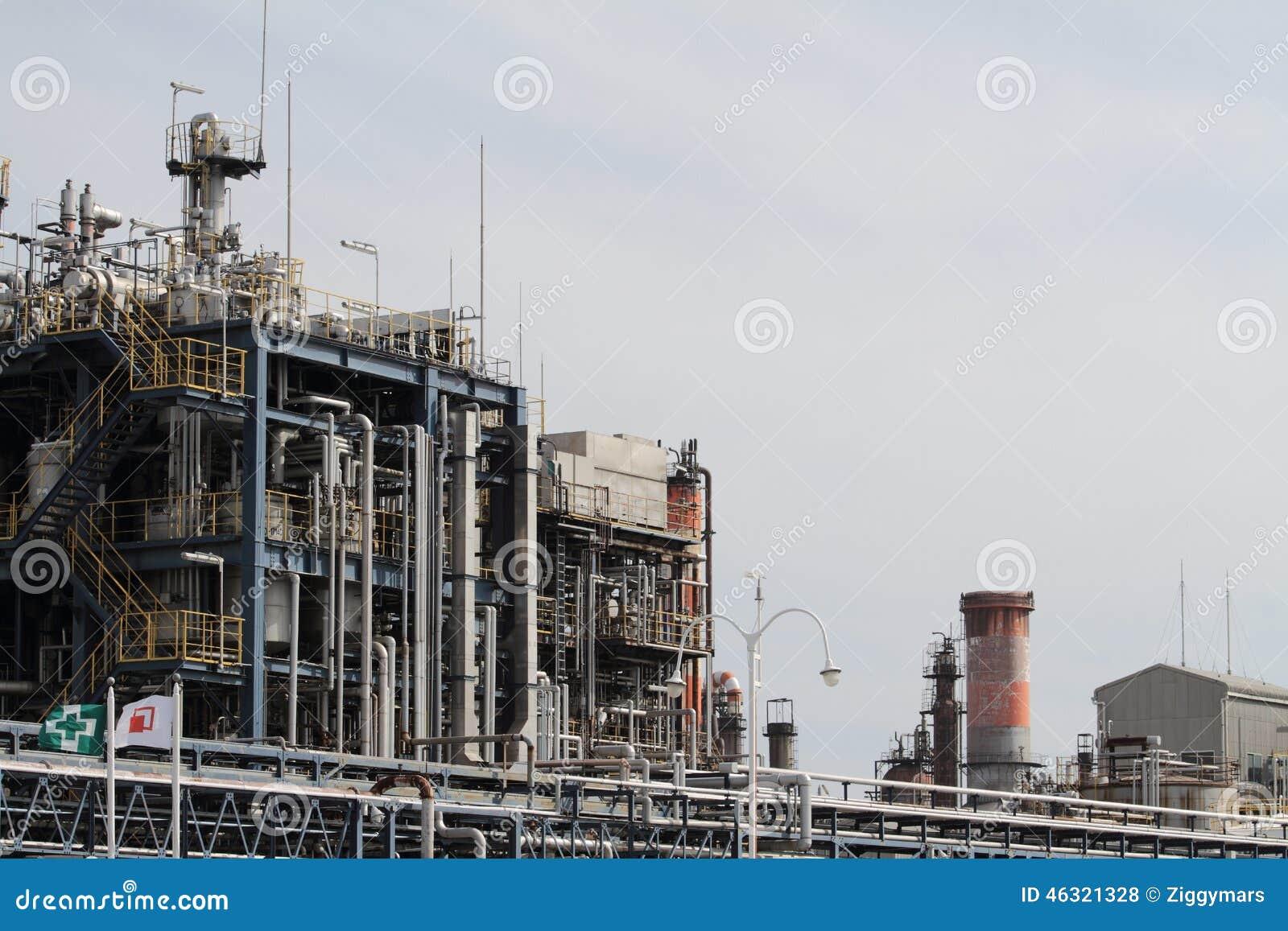 Keihin industriområde