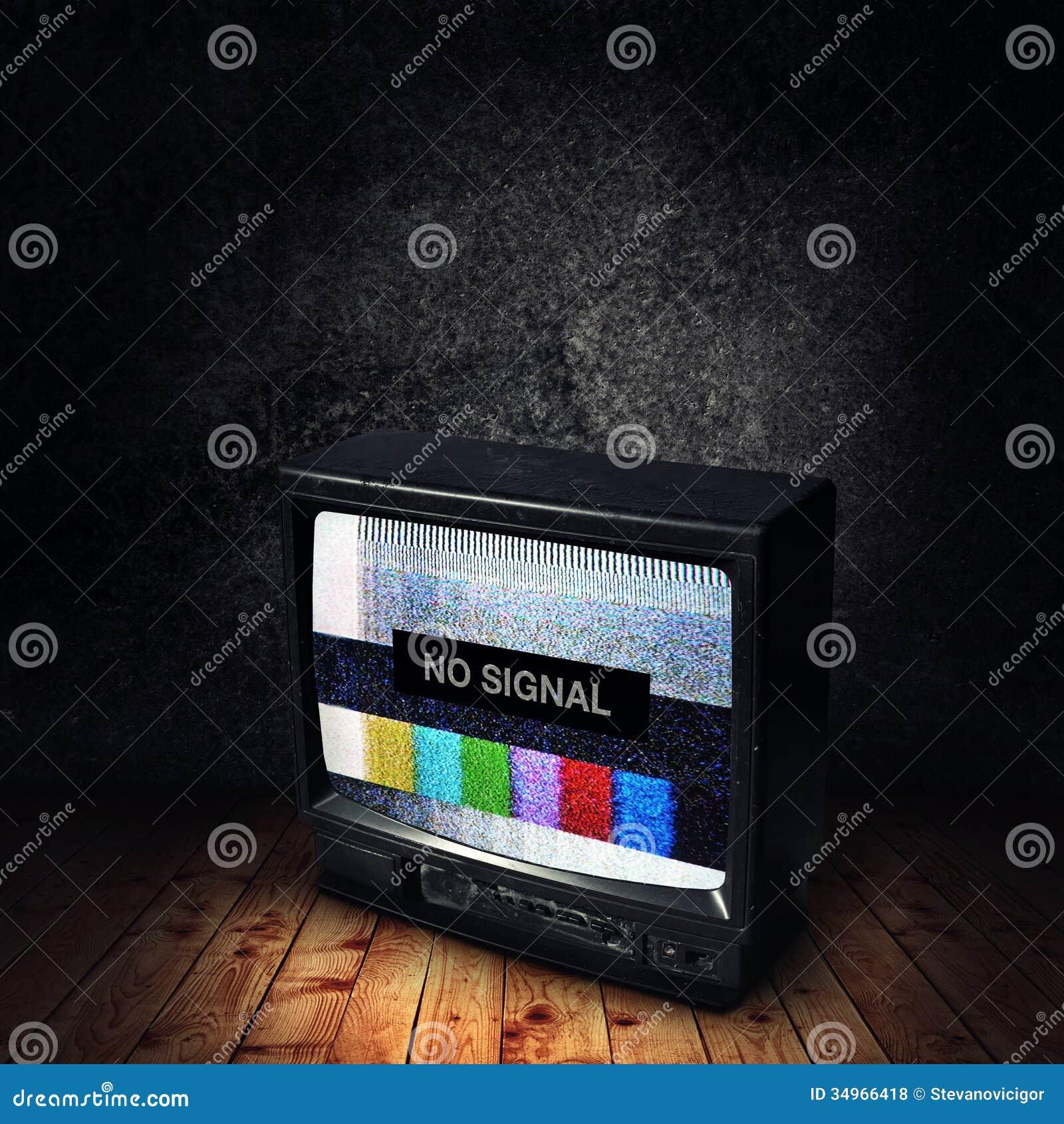Grundig Fernseher Kein Signal