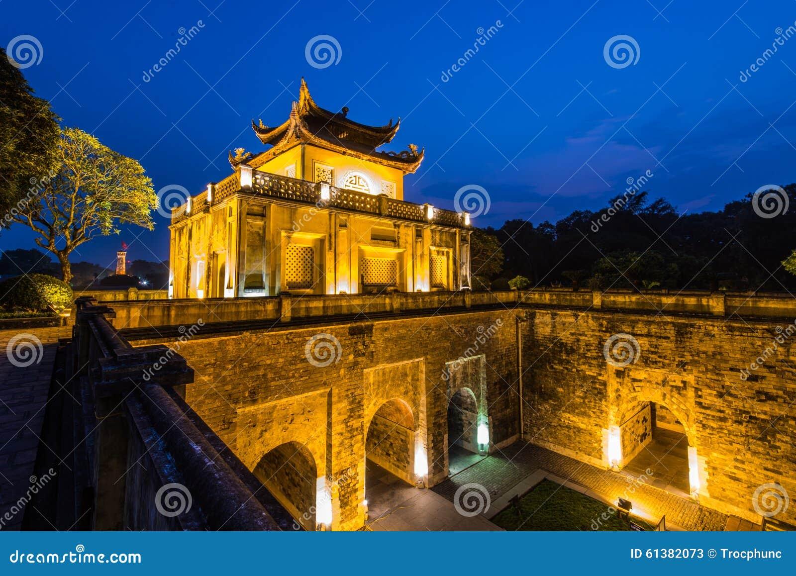 Keizercitadel van Hanoi