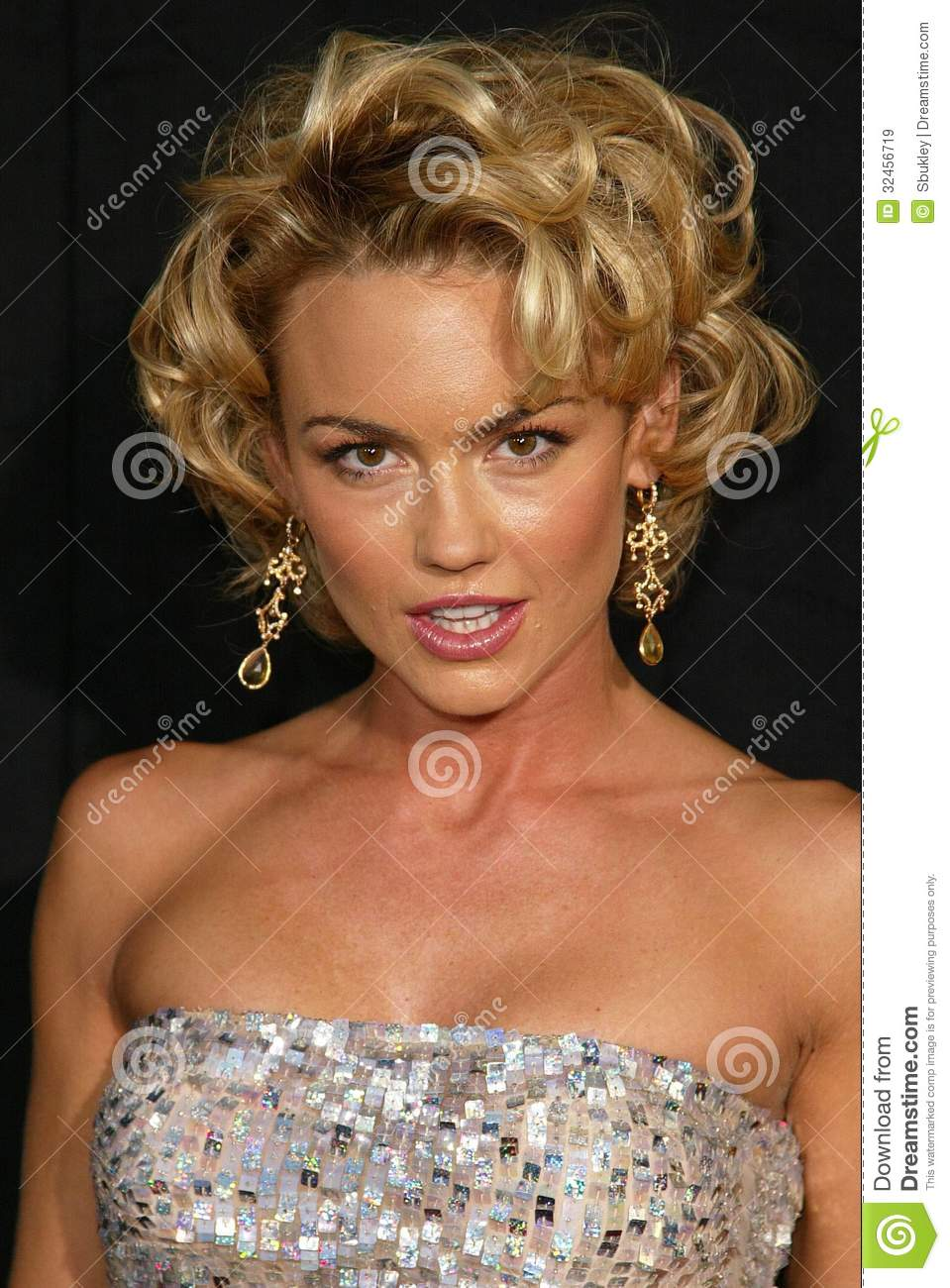 Kelly Carlson Nude Photos 91