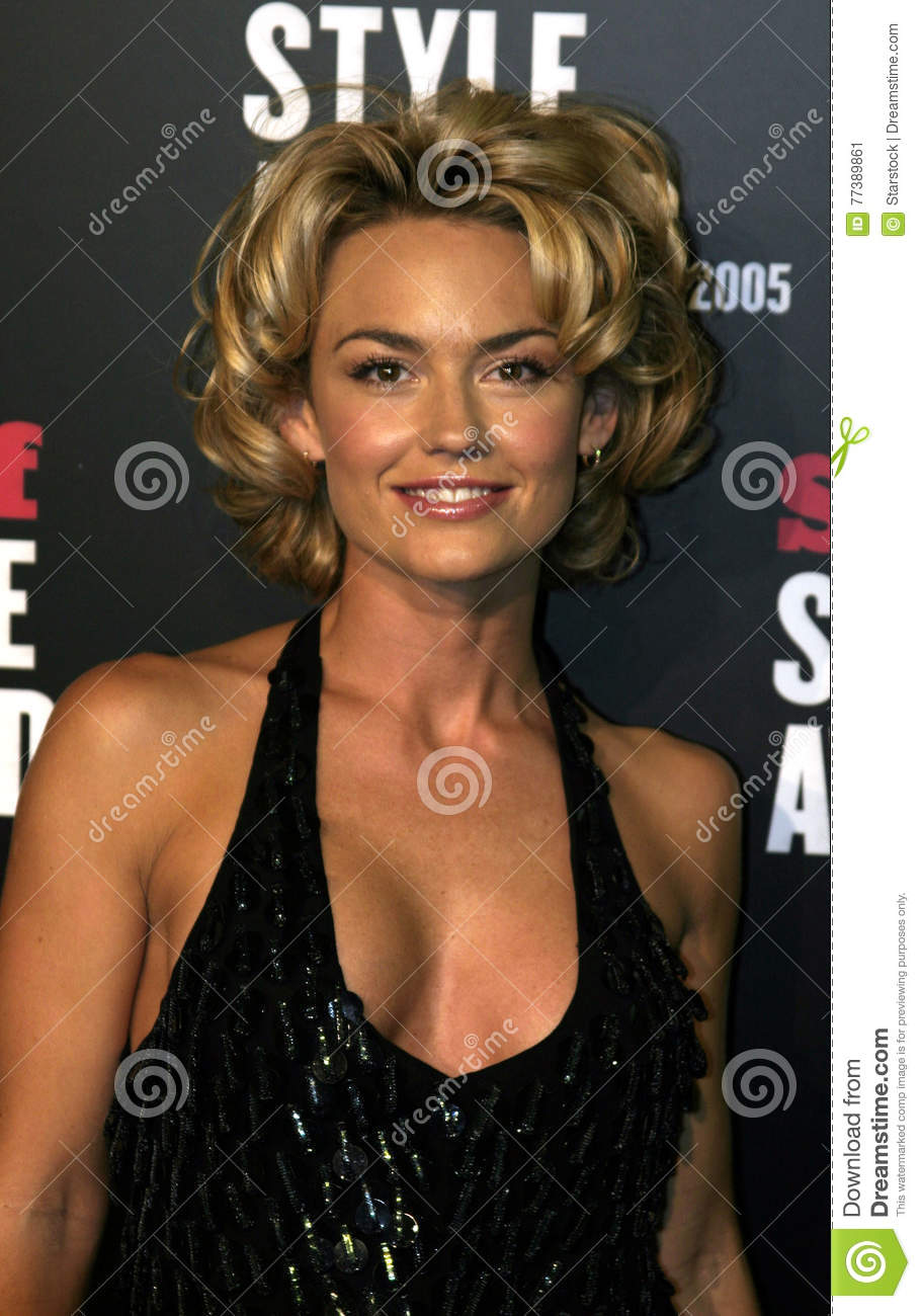 Kelly Carlson Nude Photos 99
