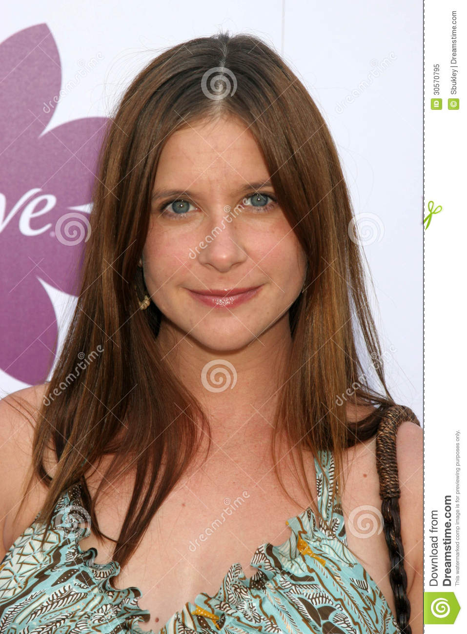 Kellie Martin Nude Photos 92