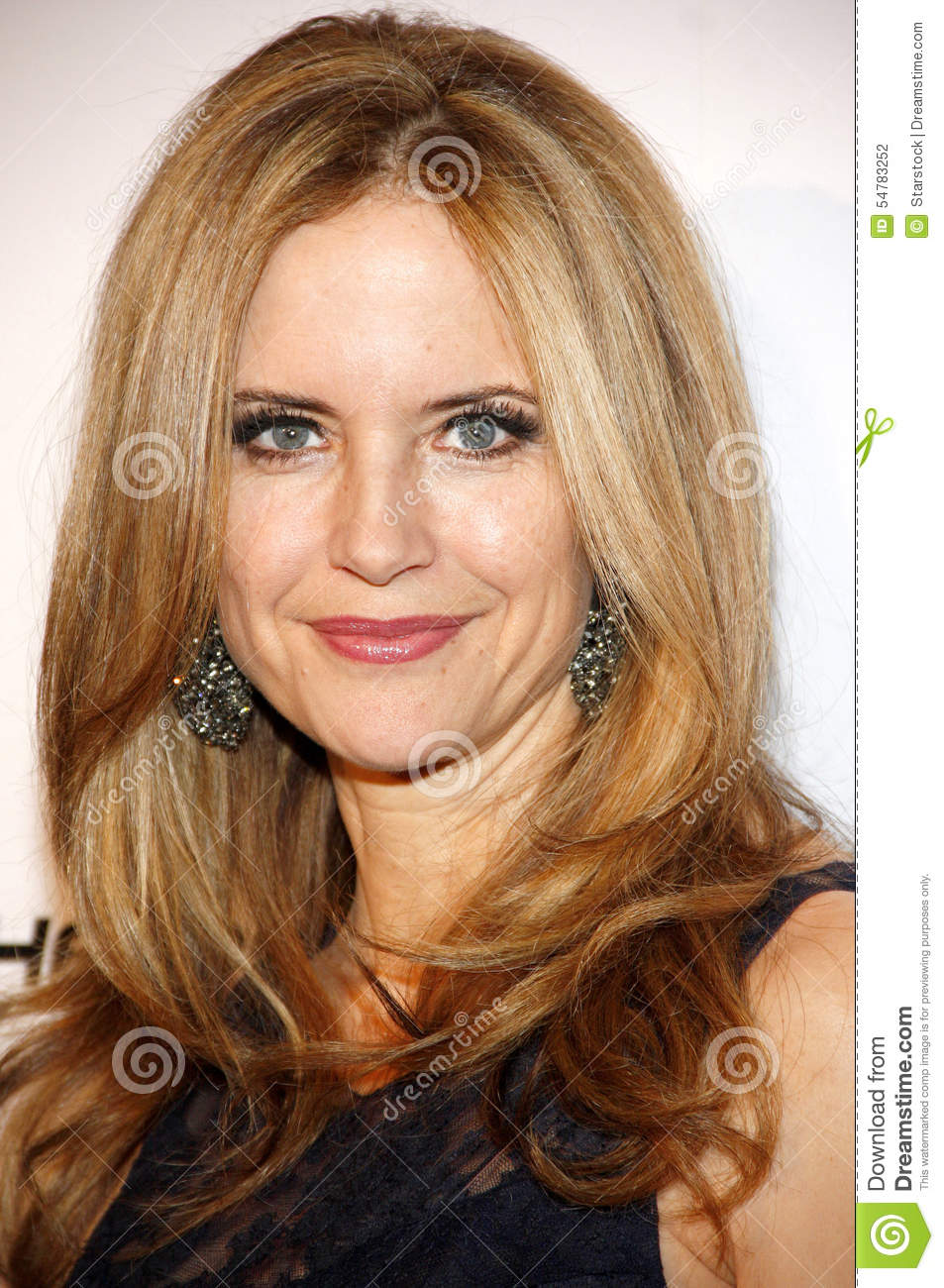 kelly preston young