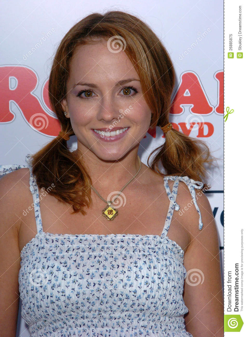 Kelly Stables Pictures...