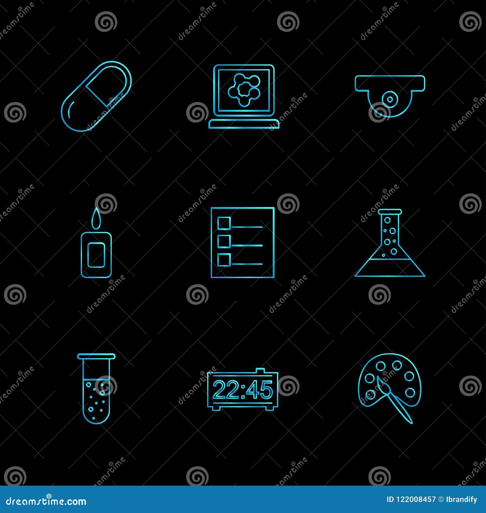 Kemikalie som är madical, labb, vetenskap, dryckeskärl, testtube, flaska,