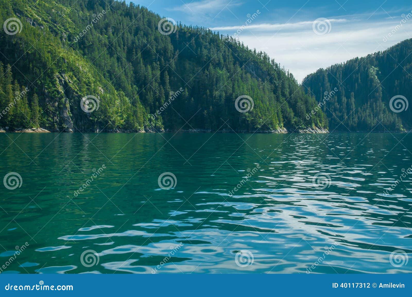 Kenai-Fjorde