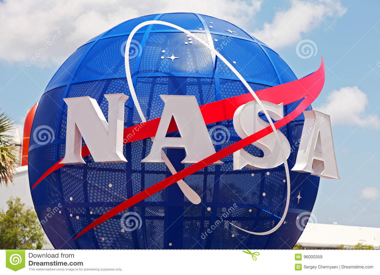 Kennedy Space Center Cape Canaveral, Florida, USA