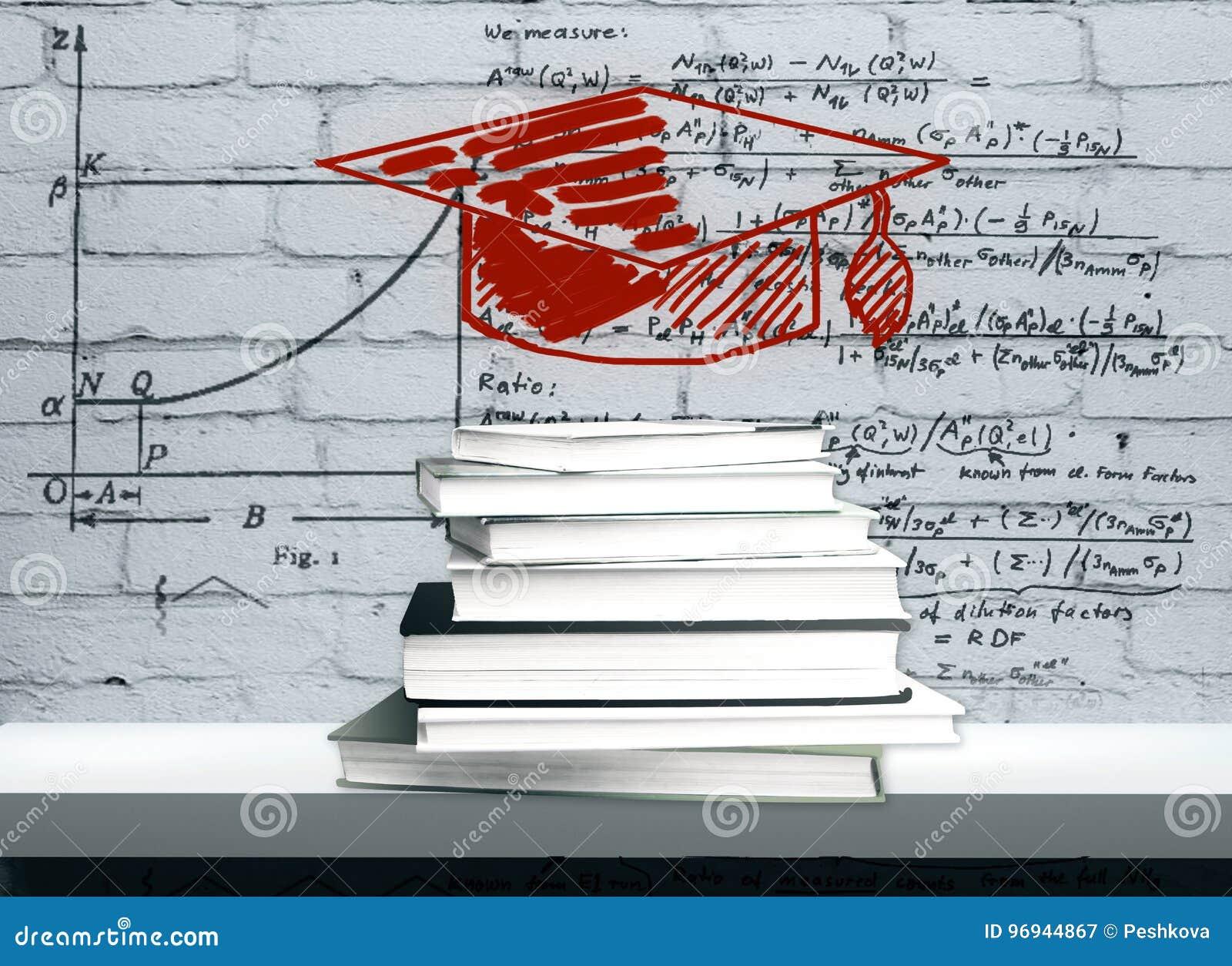Kennis en wetenschapsconcept