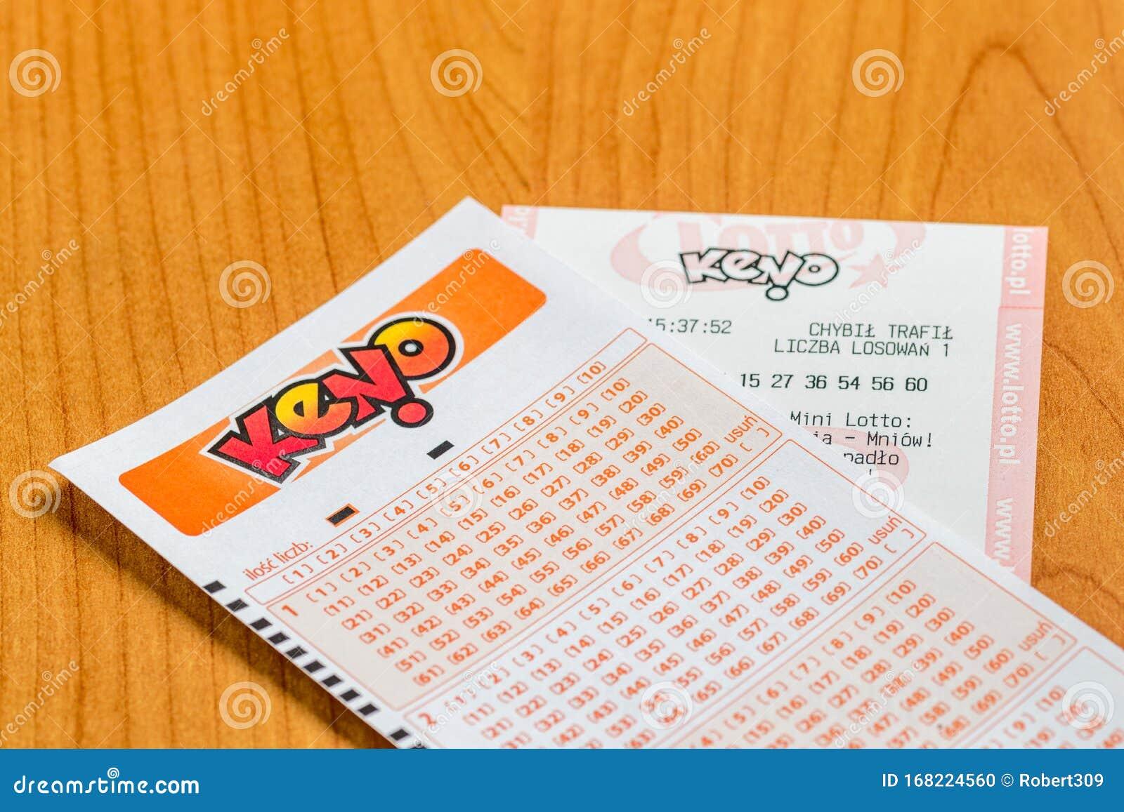 Keno Von Lotto