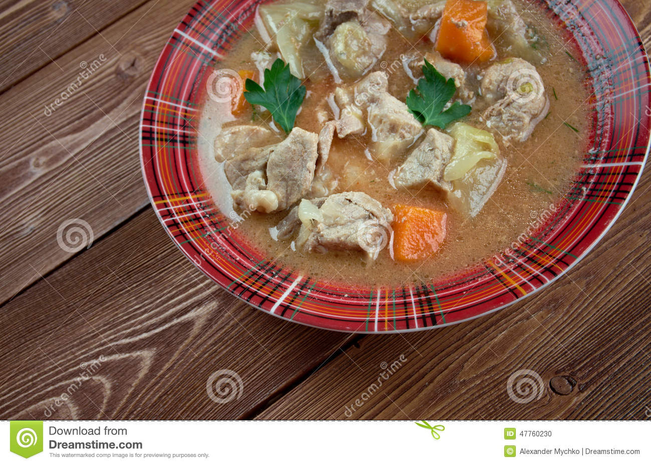Kentucky Burgoo Stew .slow-cooked mishmash of meats and vegetablesstew ...
