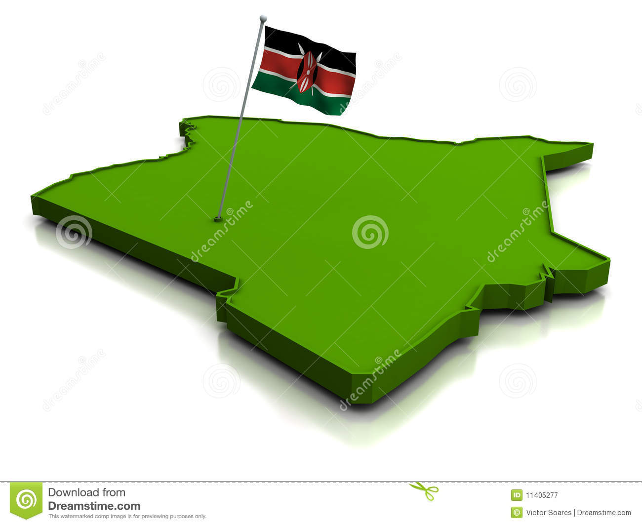 Free Download Kenyan