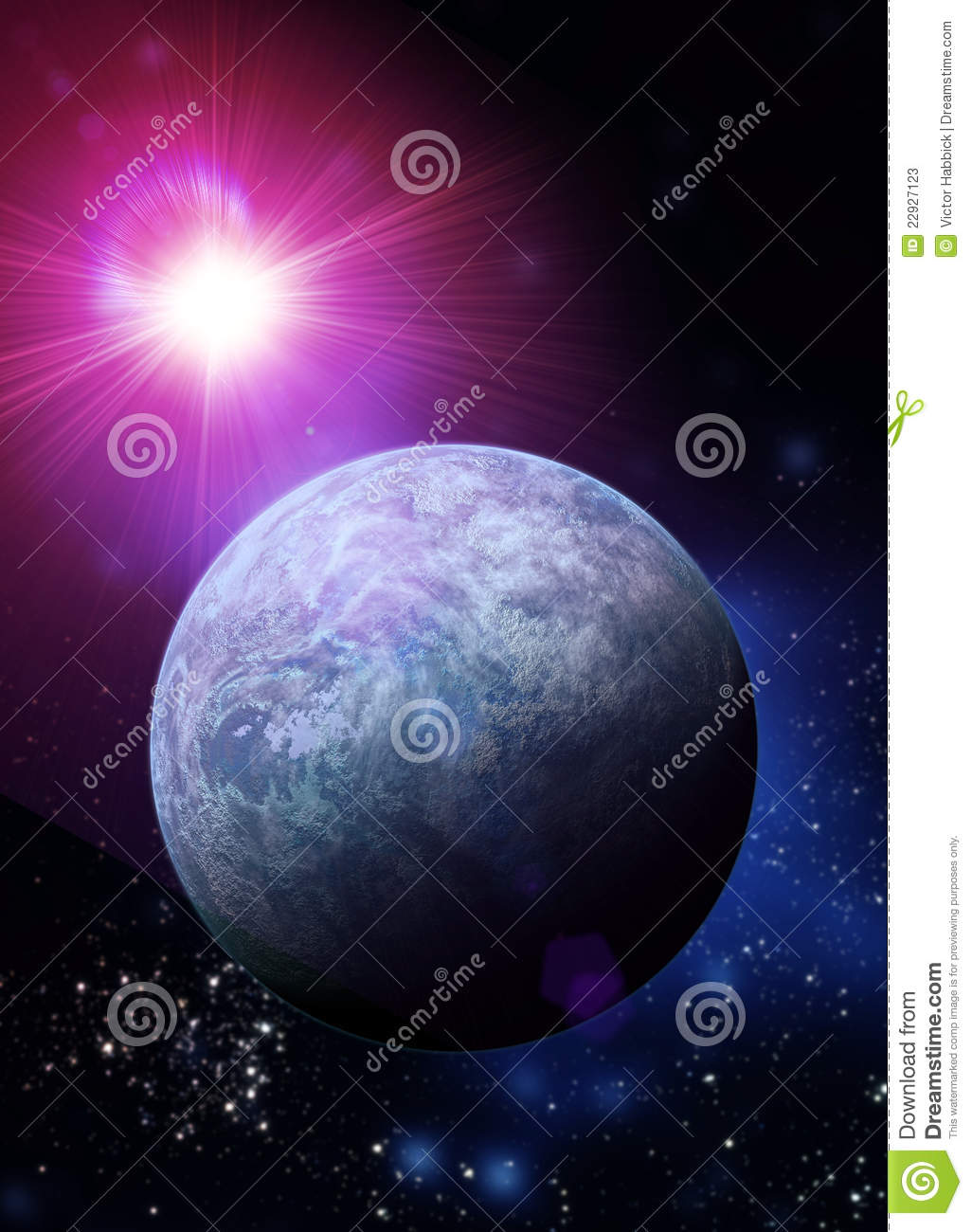 kepler planet distance from earth - photo #20