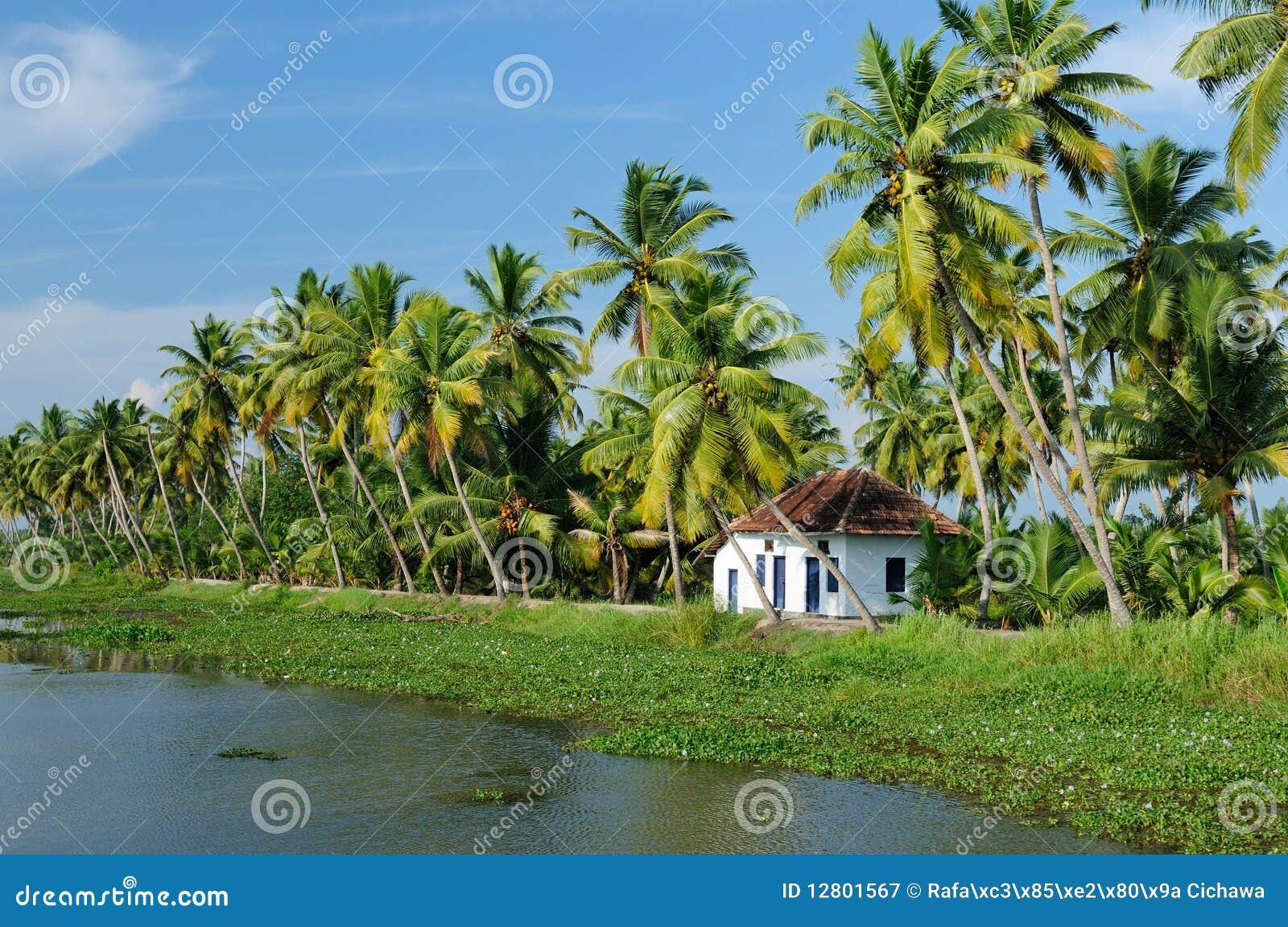 Kerala-Kanal