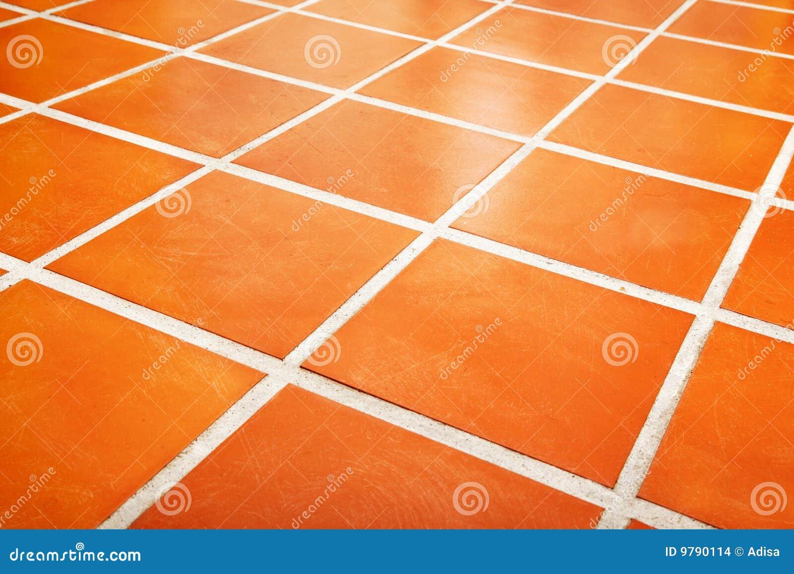 Fußboden Aus Ziegel ~ Keramischer mit ziegeln gedeckter fußboden stockfoto bild von