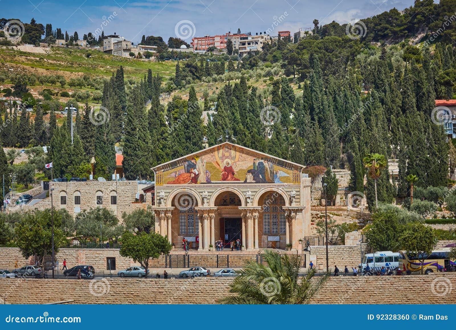 Kerk of Basiliek van de Ondraaglijke pijn