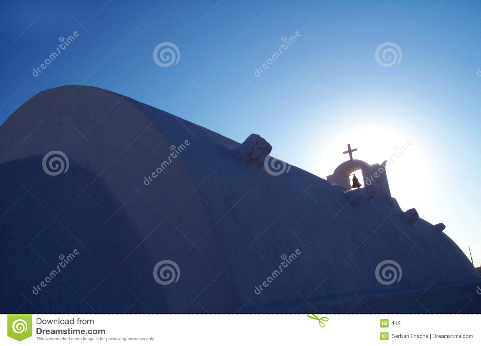 Kerk en licht