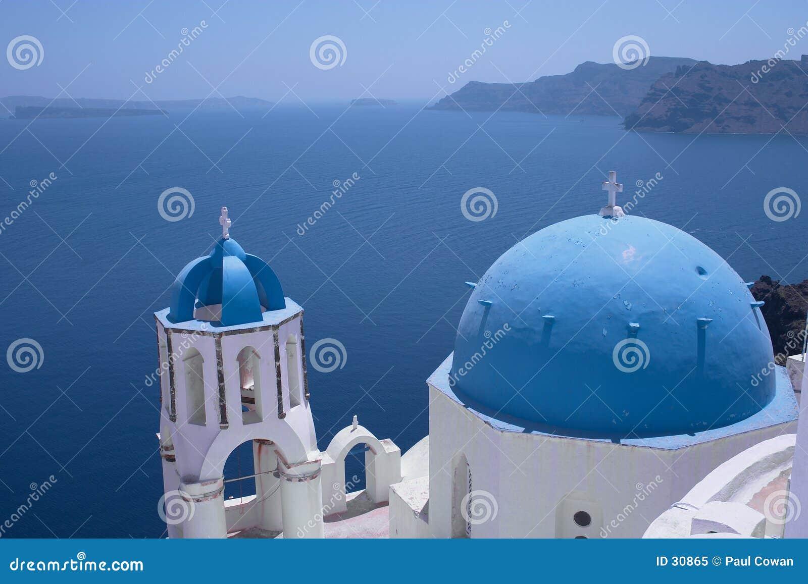 Kerk in (horizontale) Ia