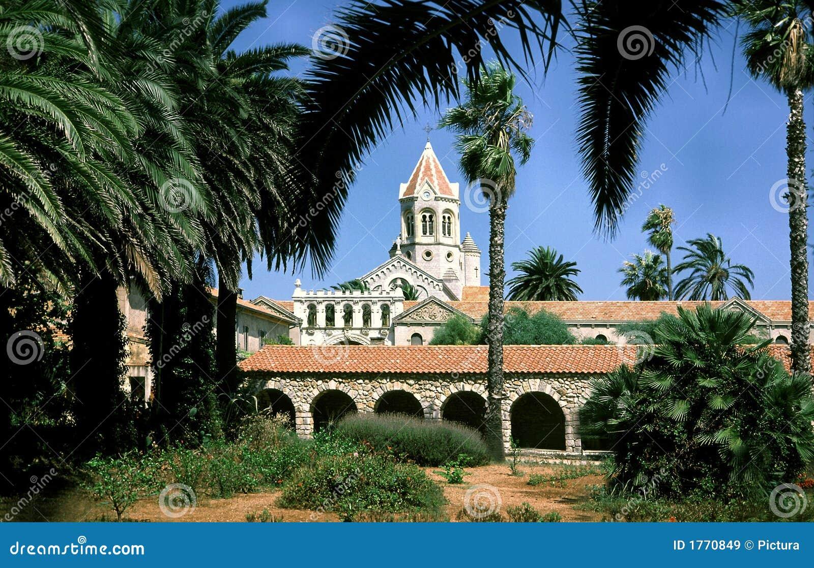 Kerk in Madera