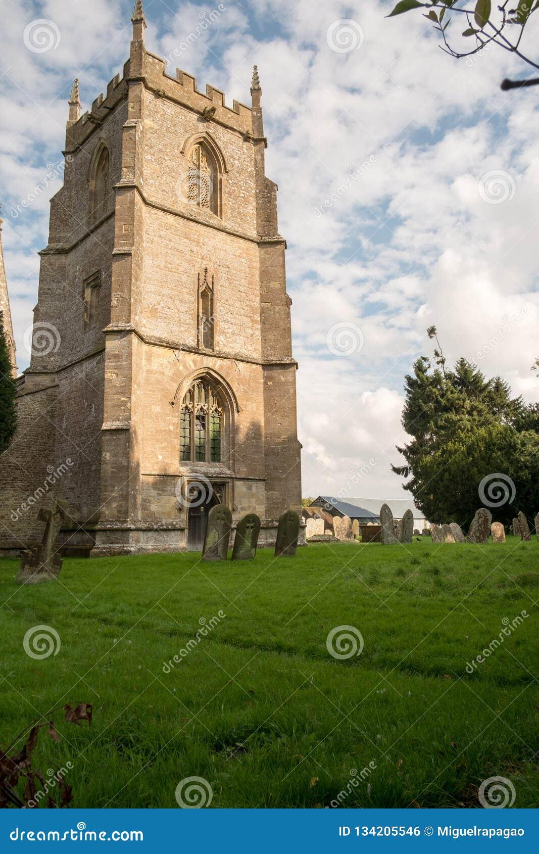 Kerk in Swindon