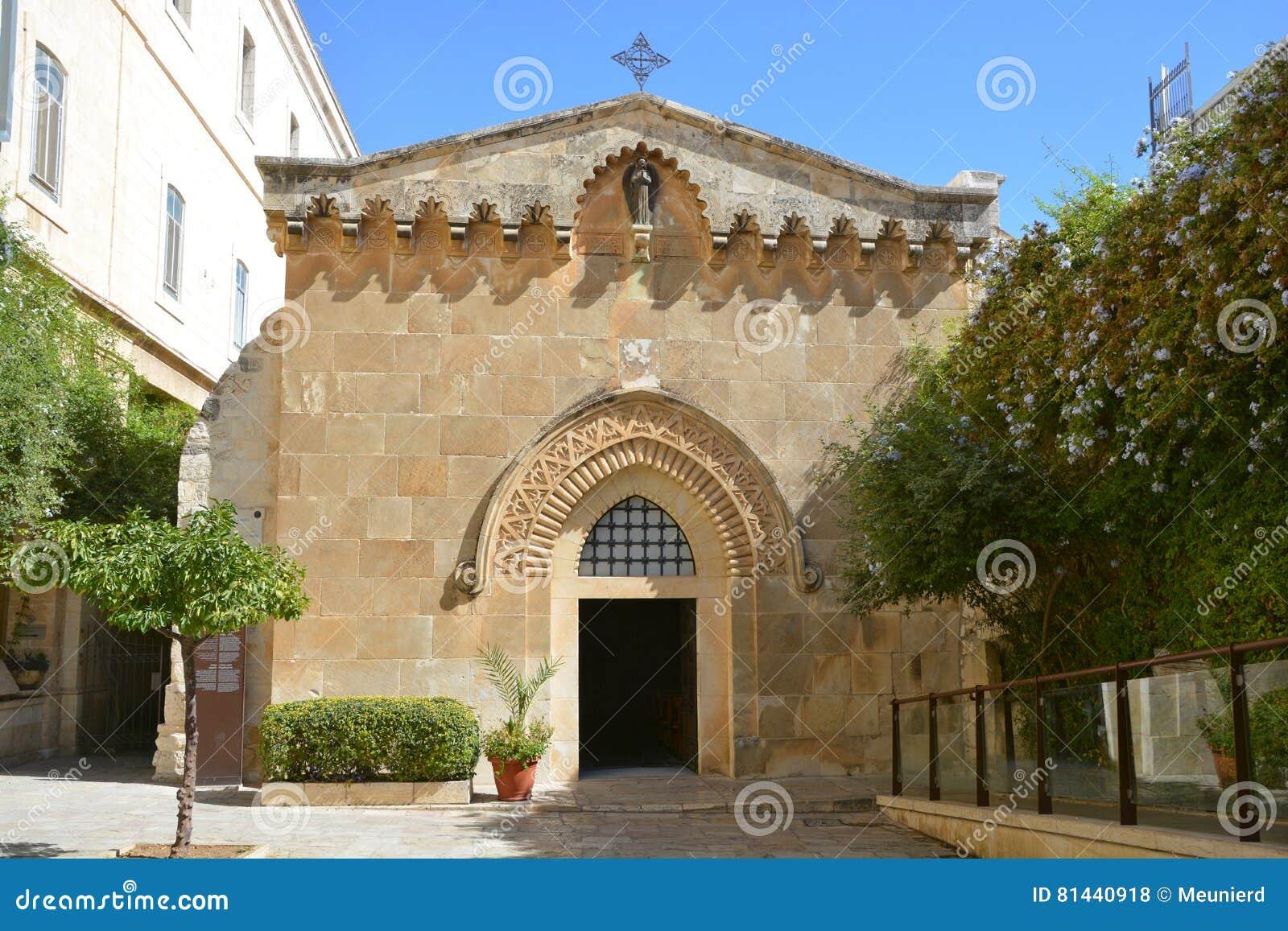 Kerk van de Flagellatie