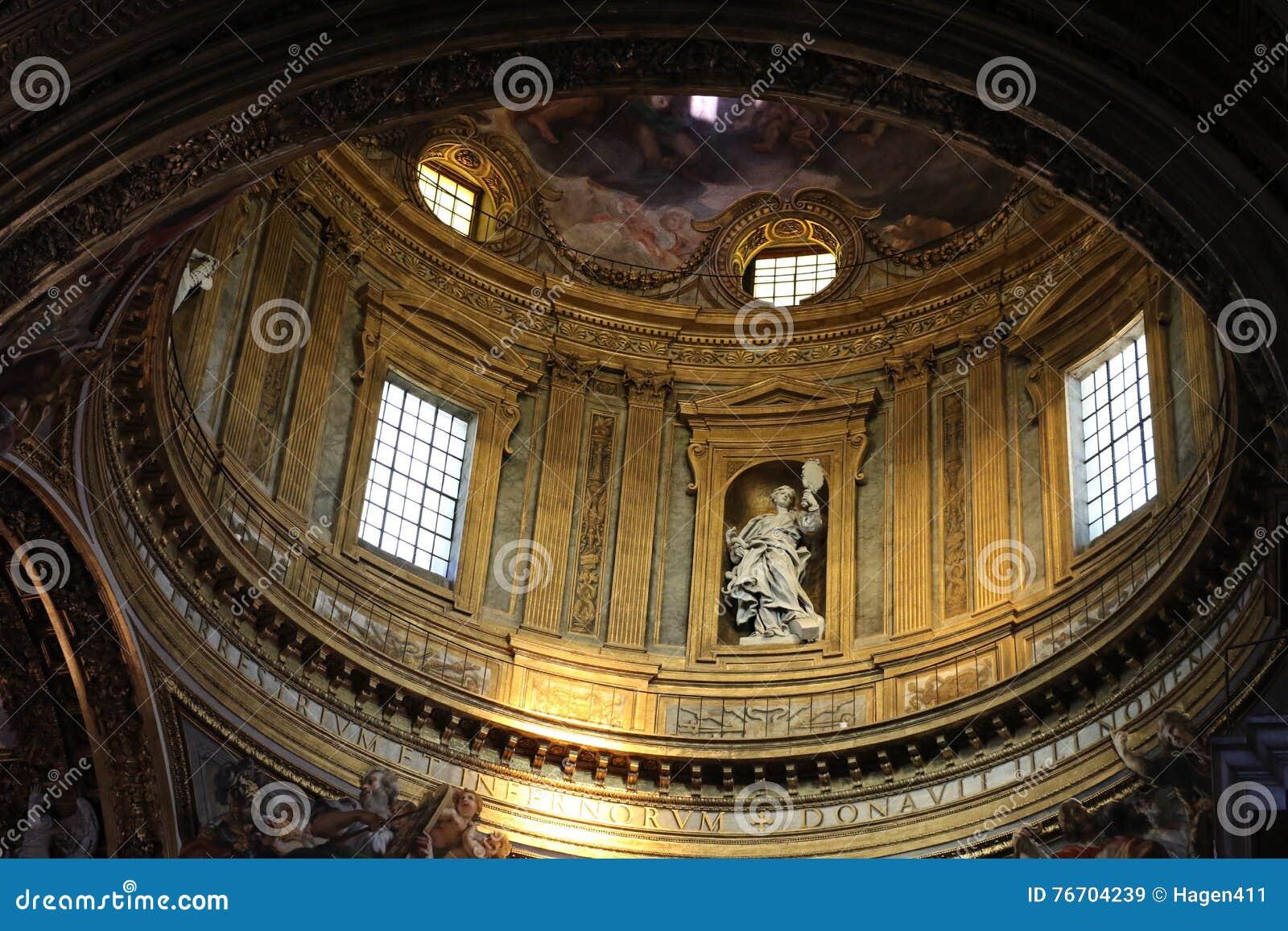 Kerk van Gesu