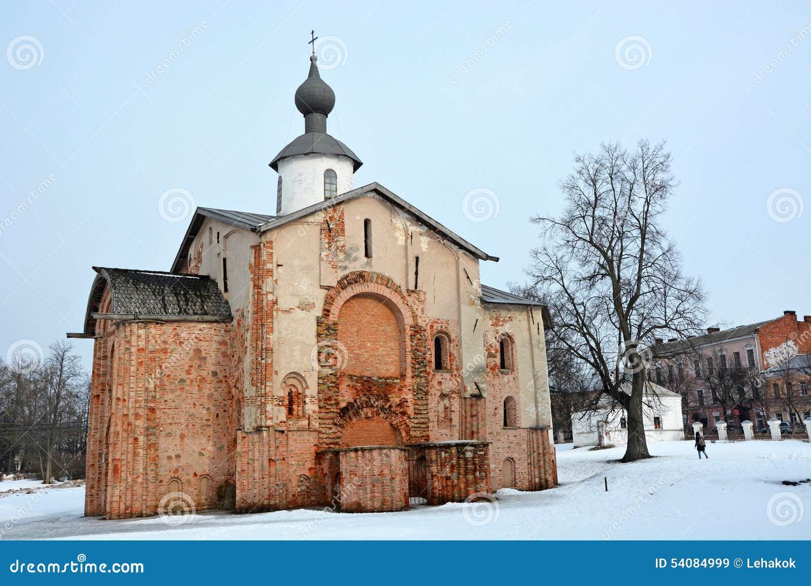 Kerk van StParaskeeva Piatnitsa