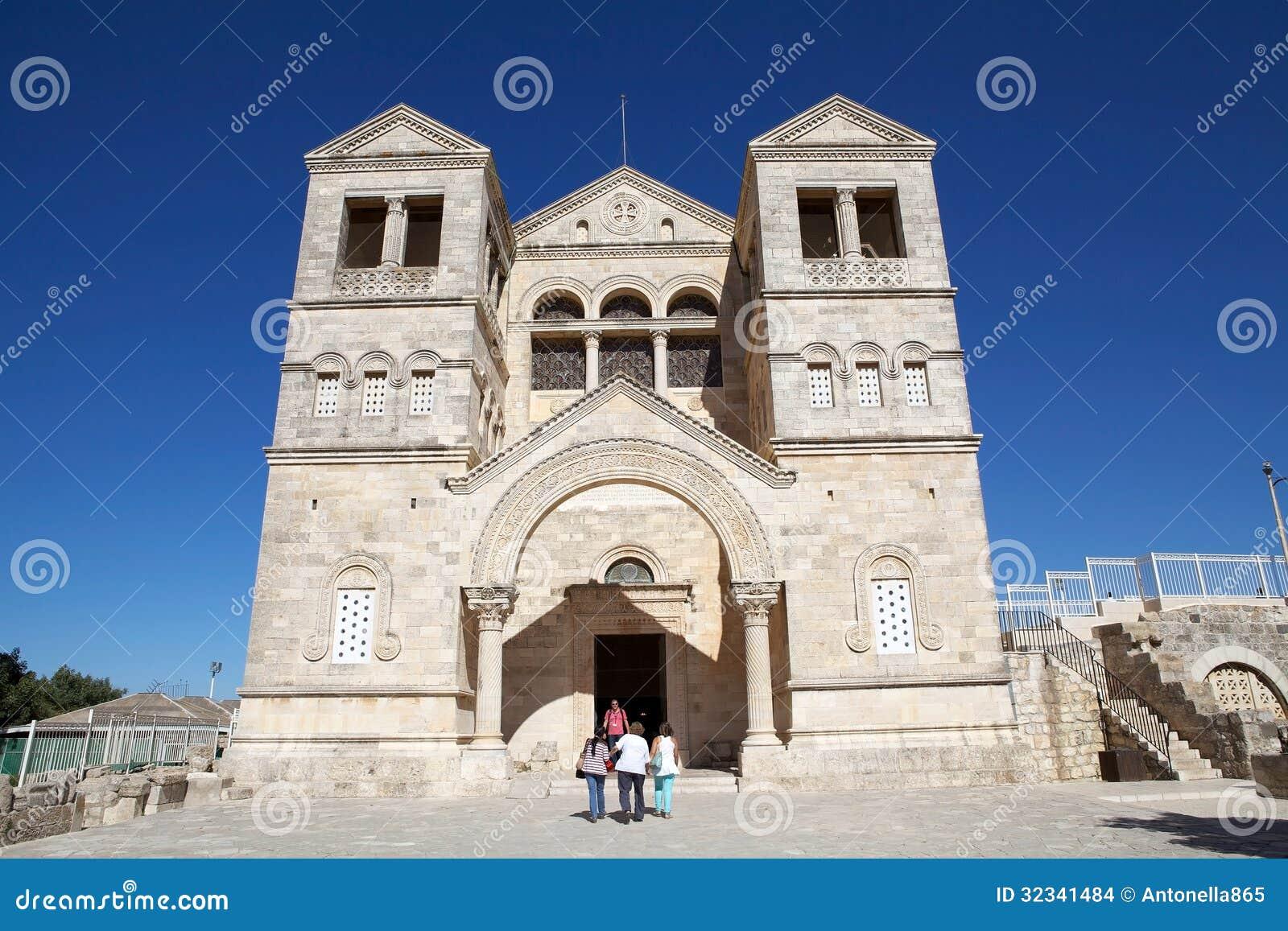 Kerk van Transfiguratie