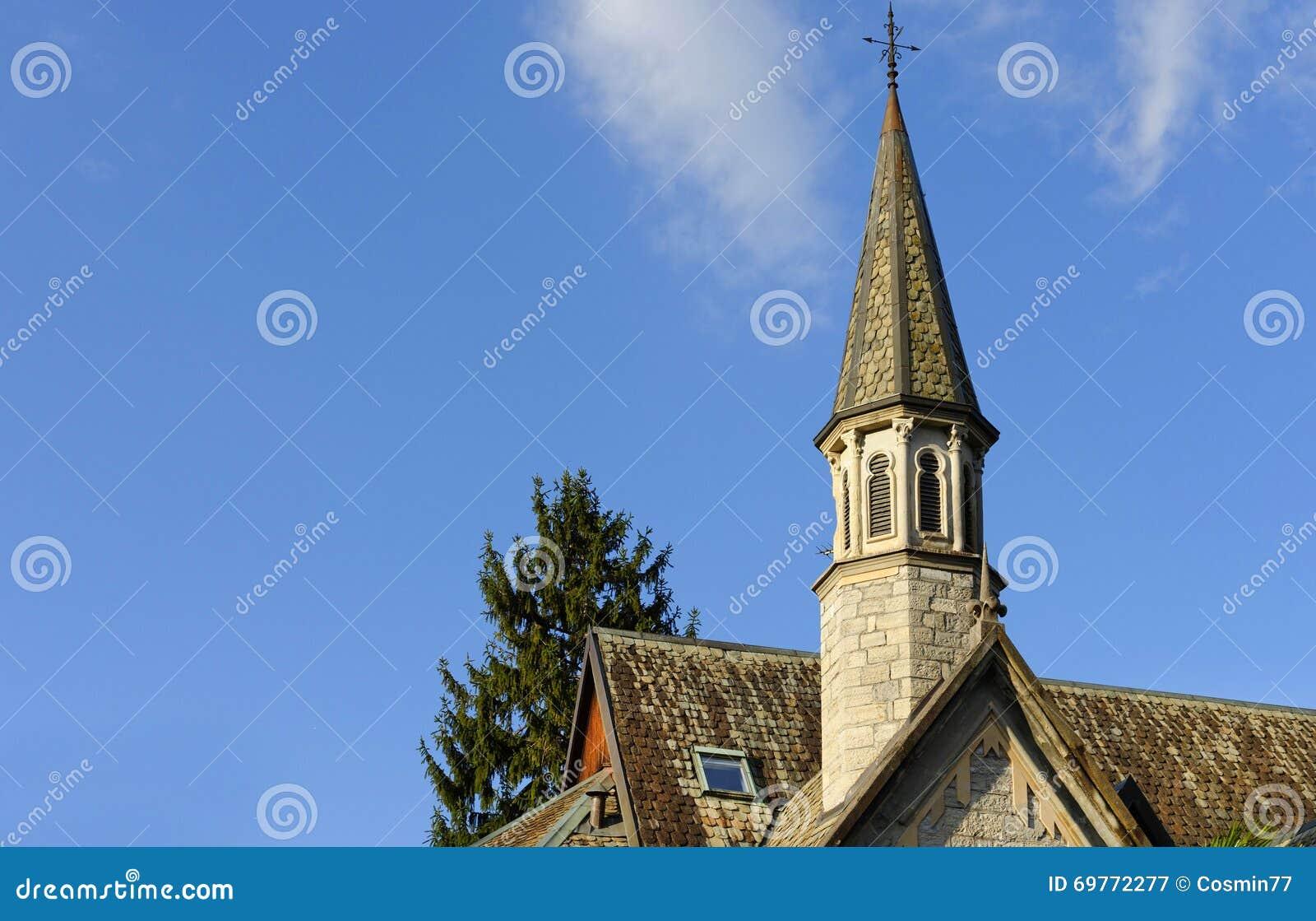 Kerktoren, Como-meer