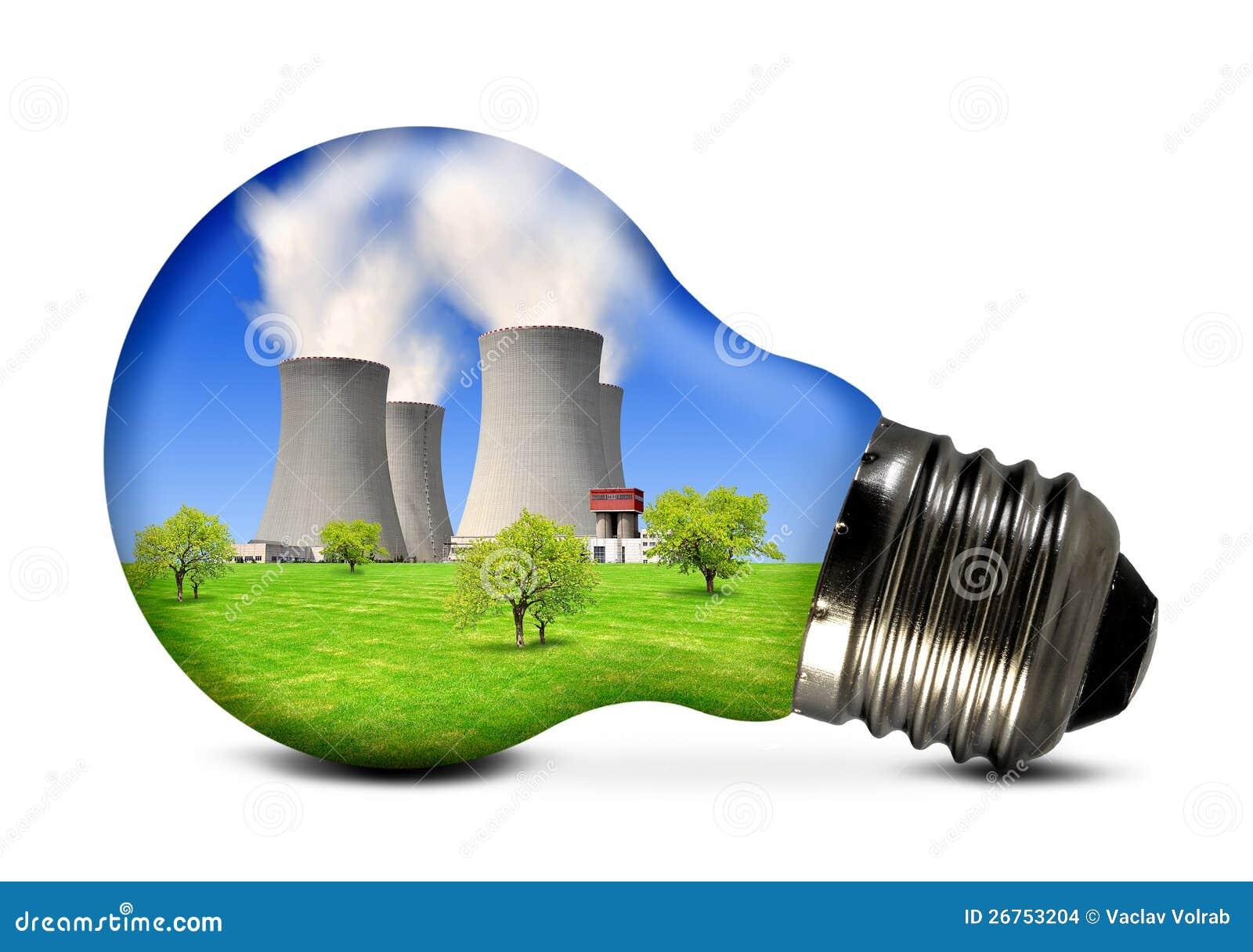 Kern elektrische centrale in bol