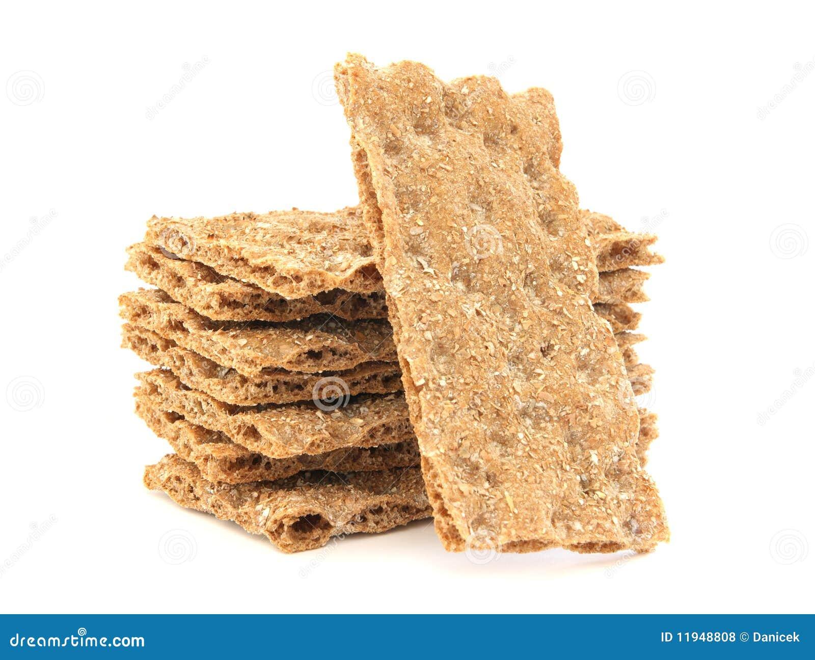 Kernachtig hard brood