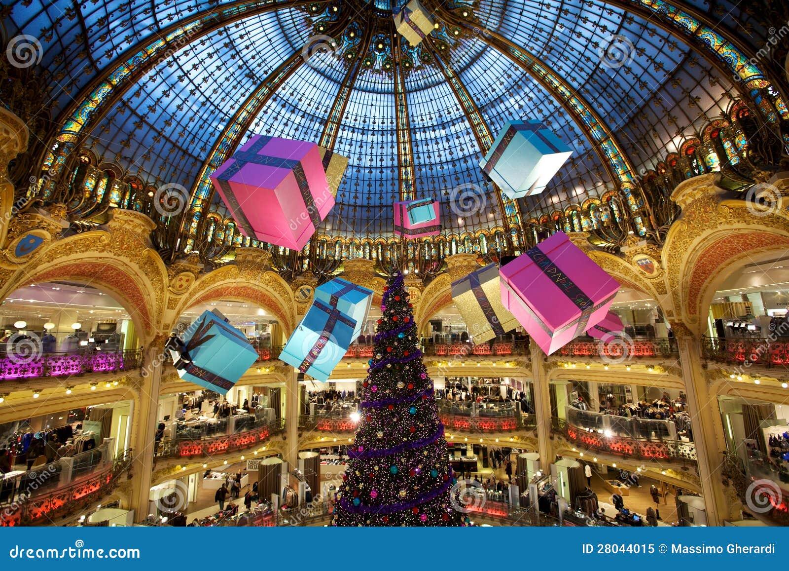 Kerstboom Bij Album 2 Van Lafayette Redactionele ...