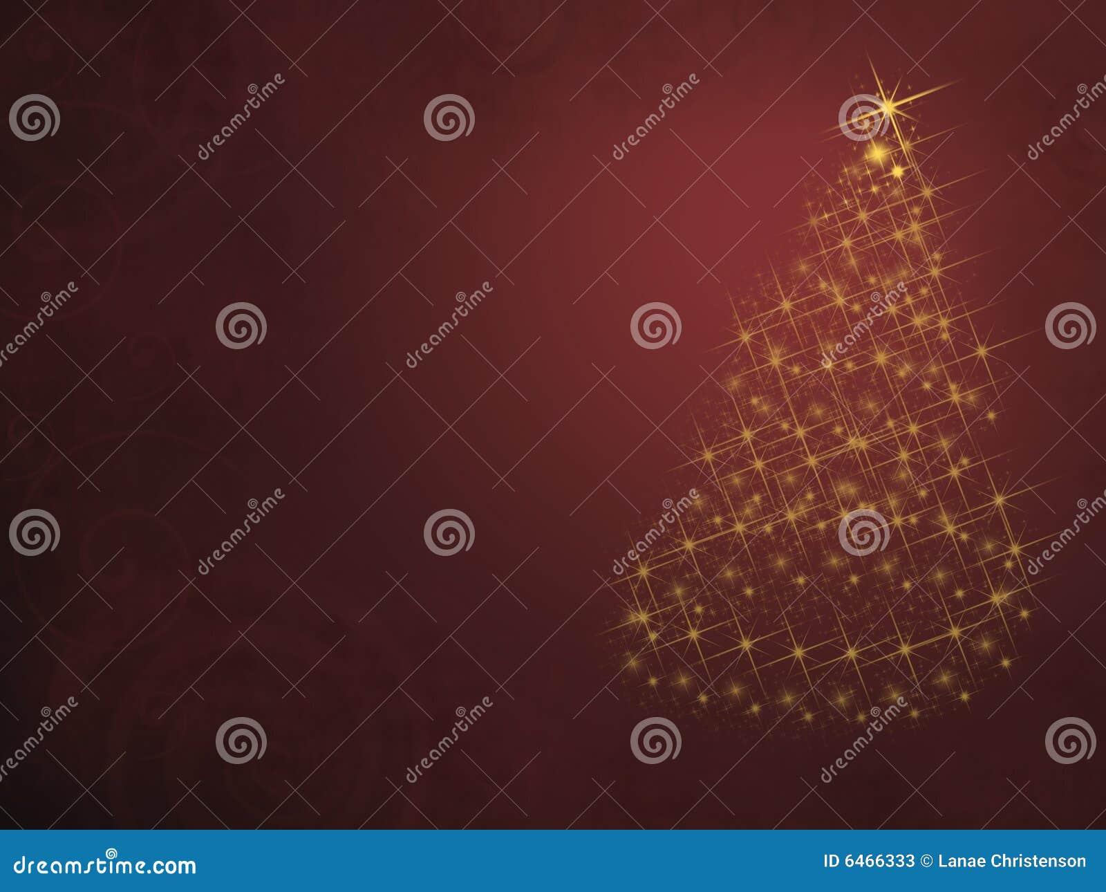 Kerstboom van Lichten