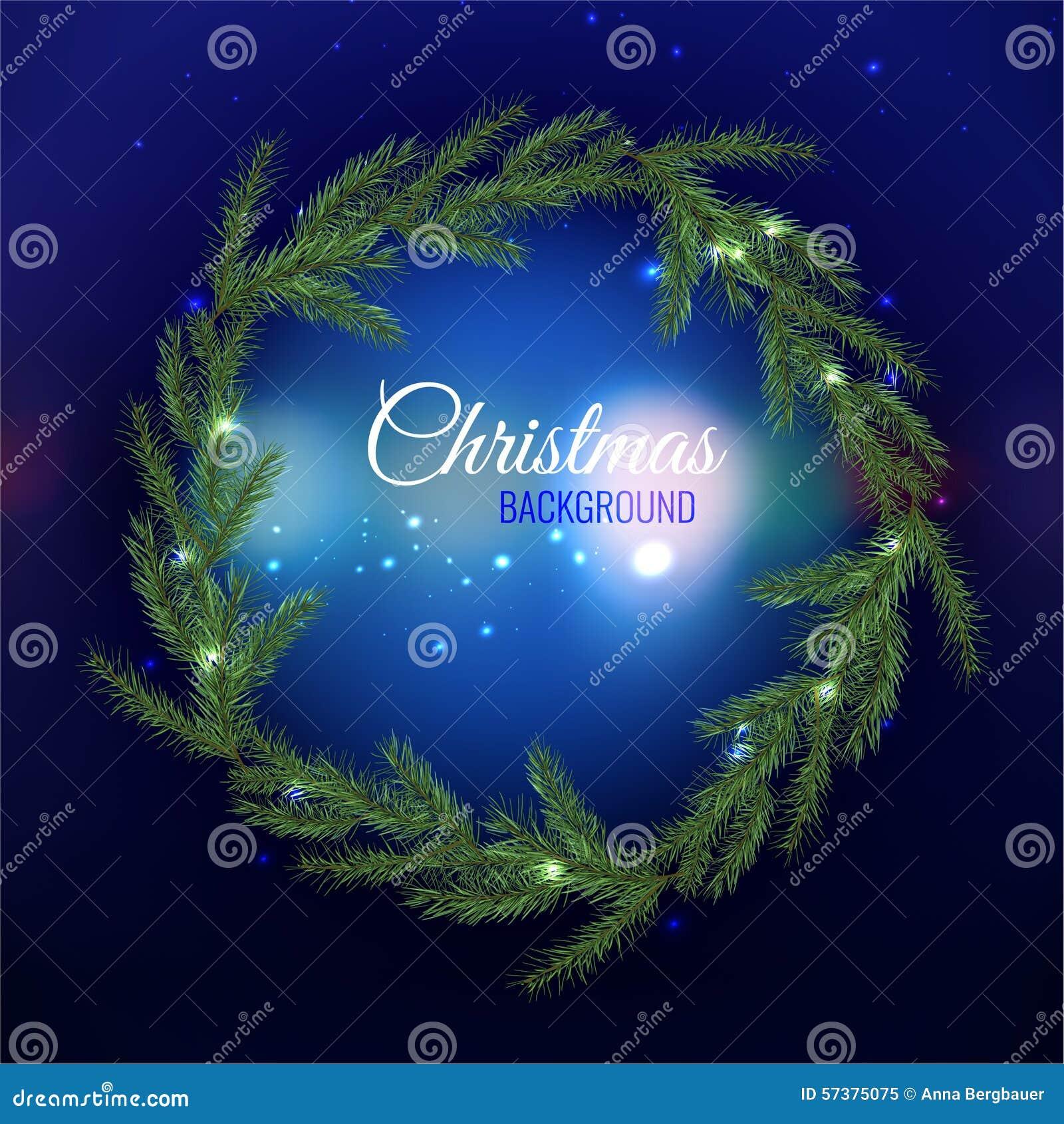 Kerstboomslinger 02 A