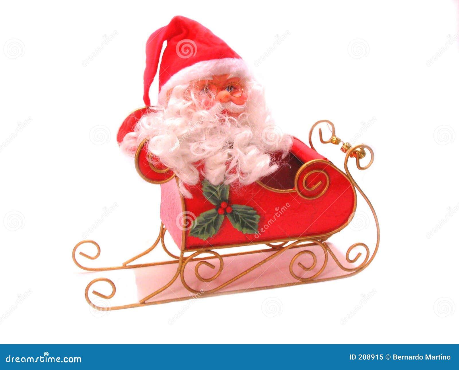 Kerstman en Ar