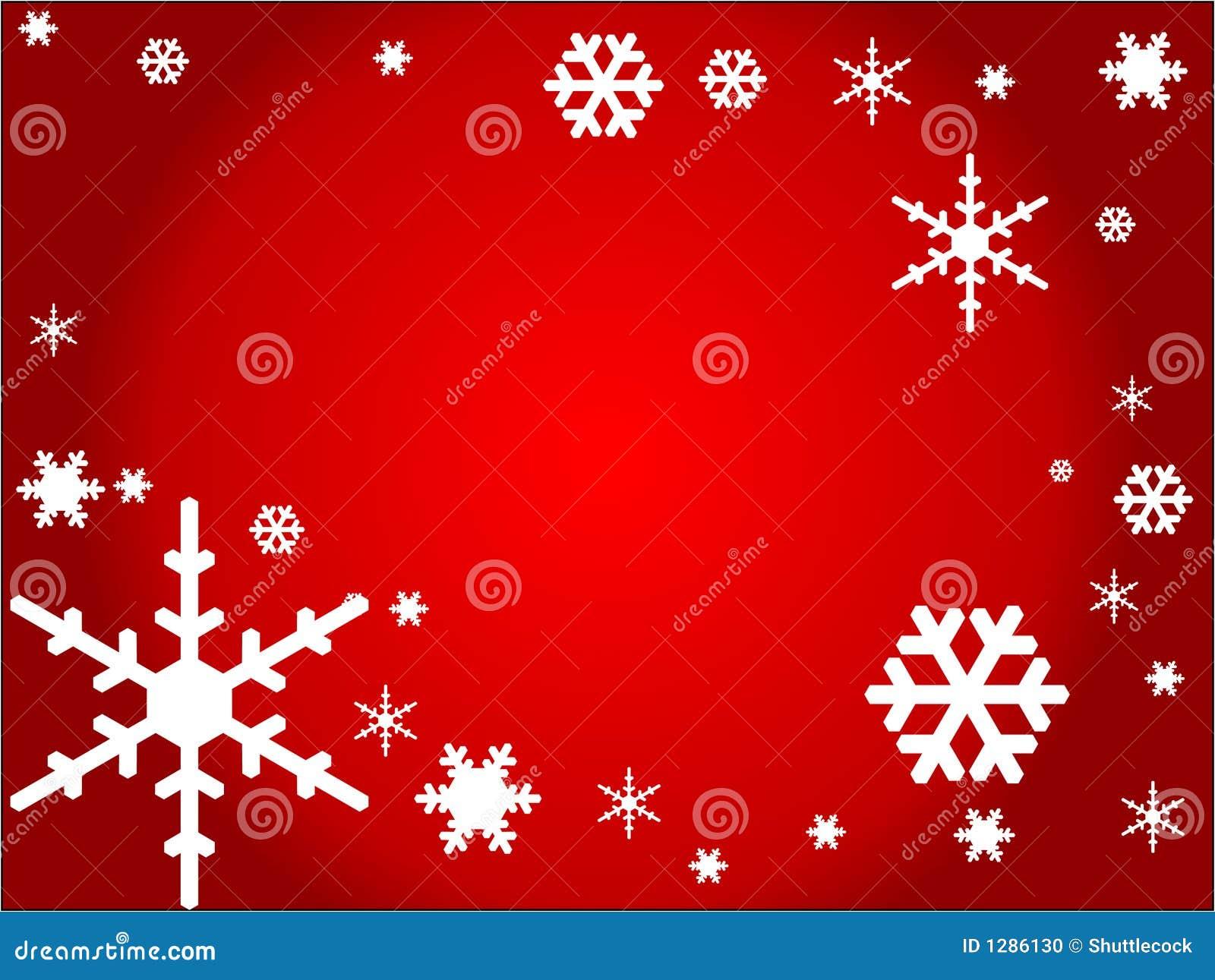 Het thema van kerstmis voor achtergrondgebruik vector versie in mijn